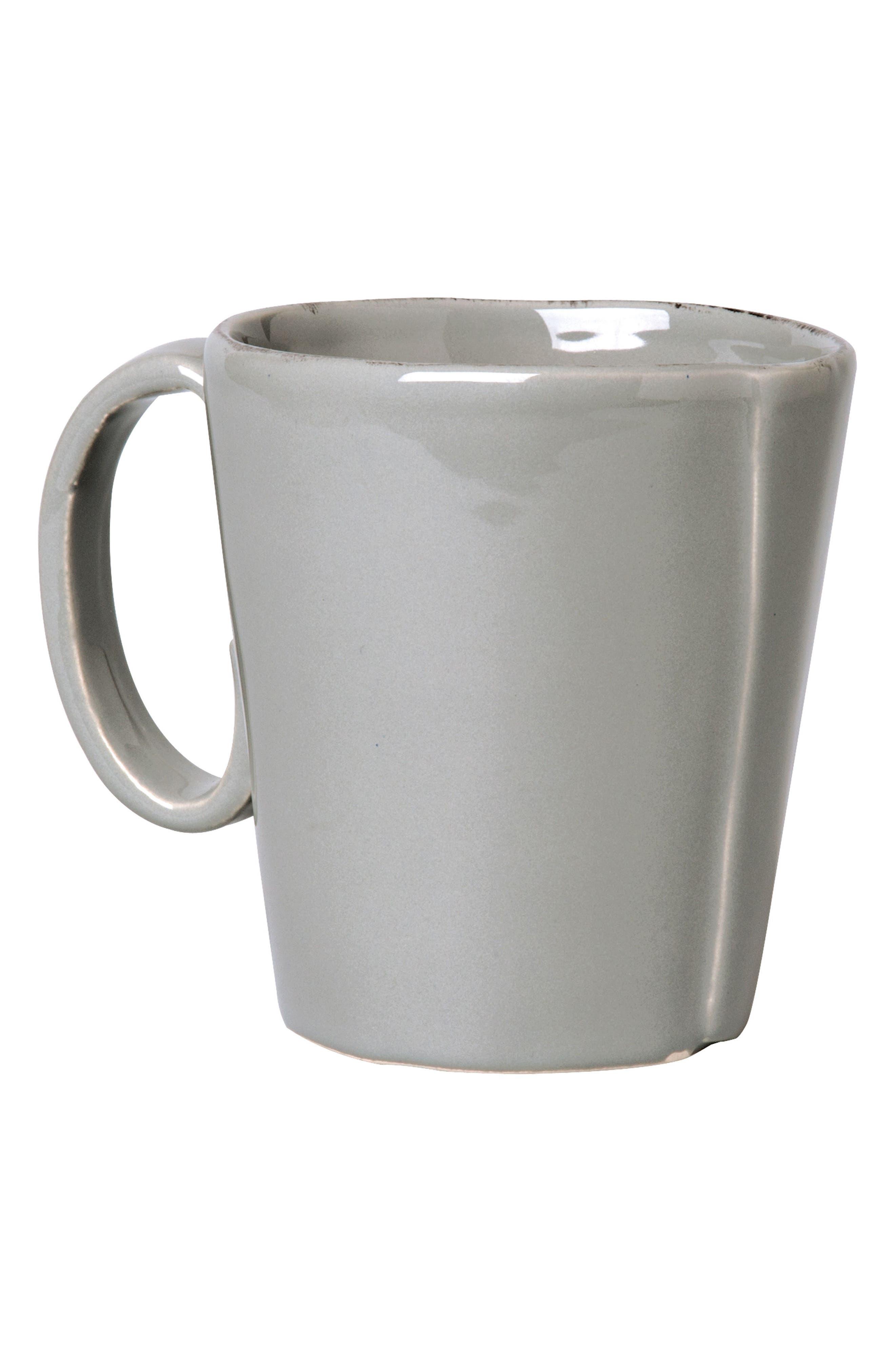Lastra Mug,                             Main thumbnail 1, color,                             Gray