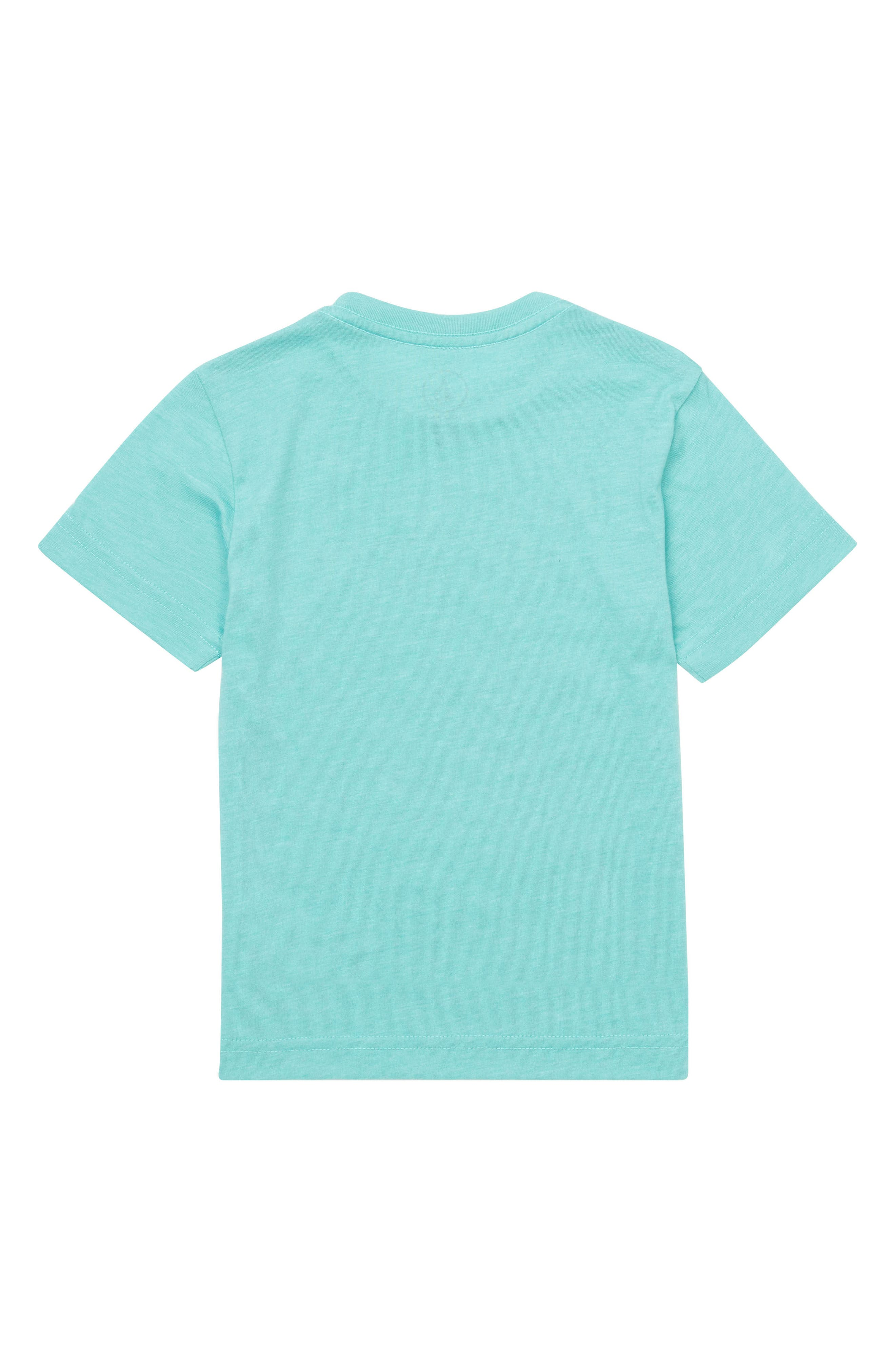 Maag Graphic T-Shirt,                             Alternate thumbnail 2, color,                             Turquoise