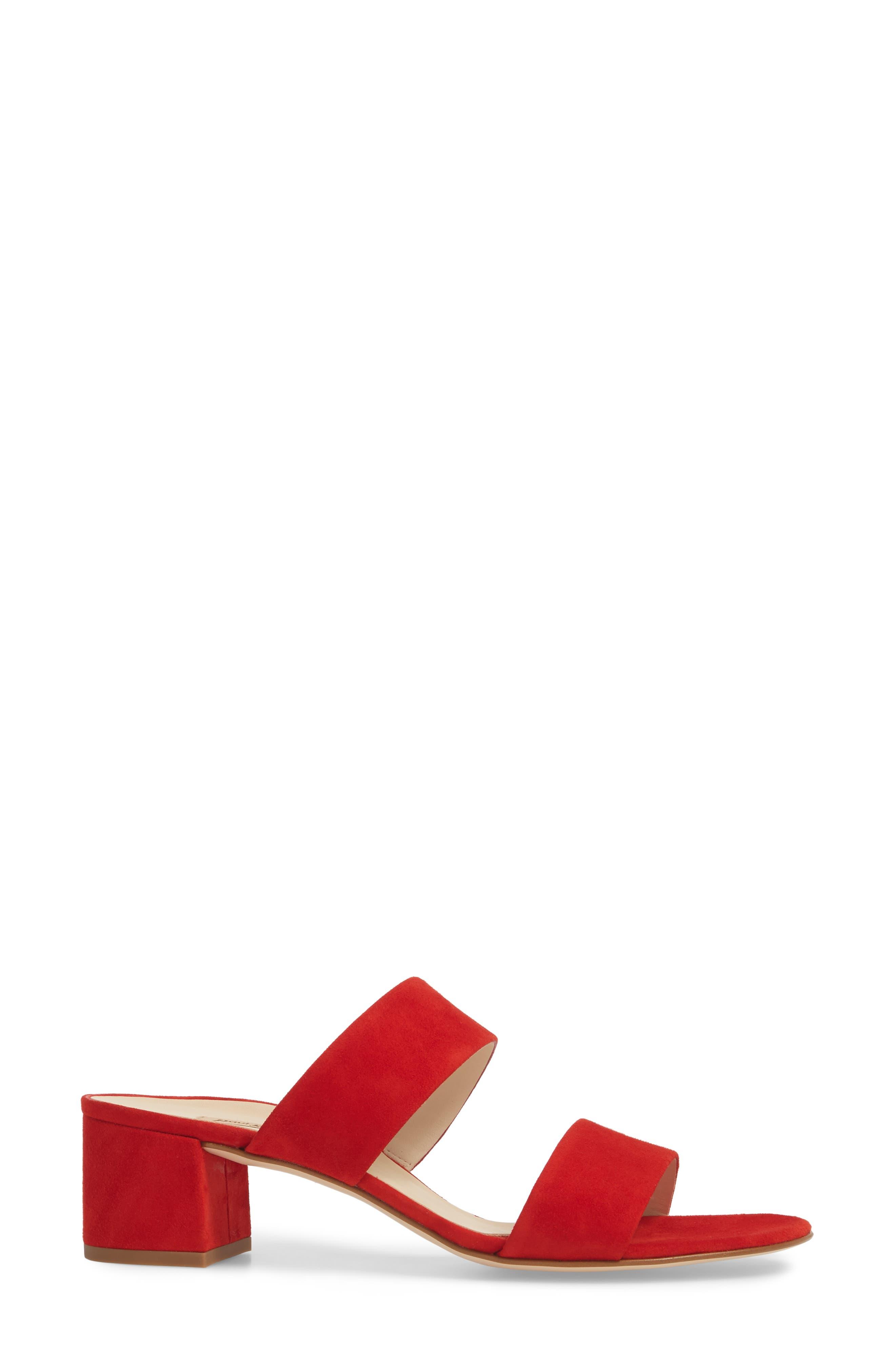 Alternate Image 3  - Paul Green Meg Slide Sandal (Women)