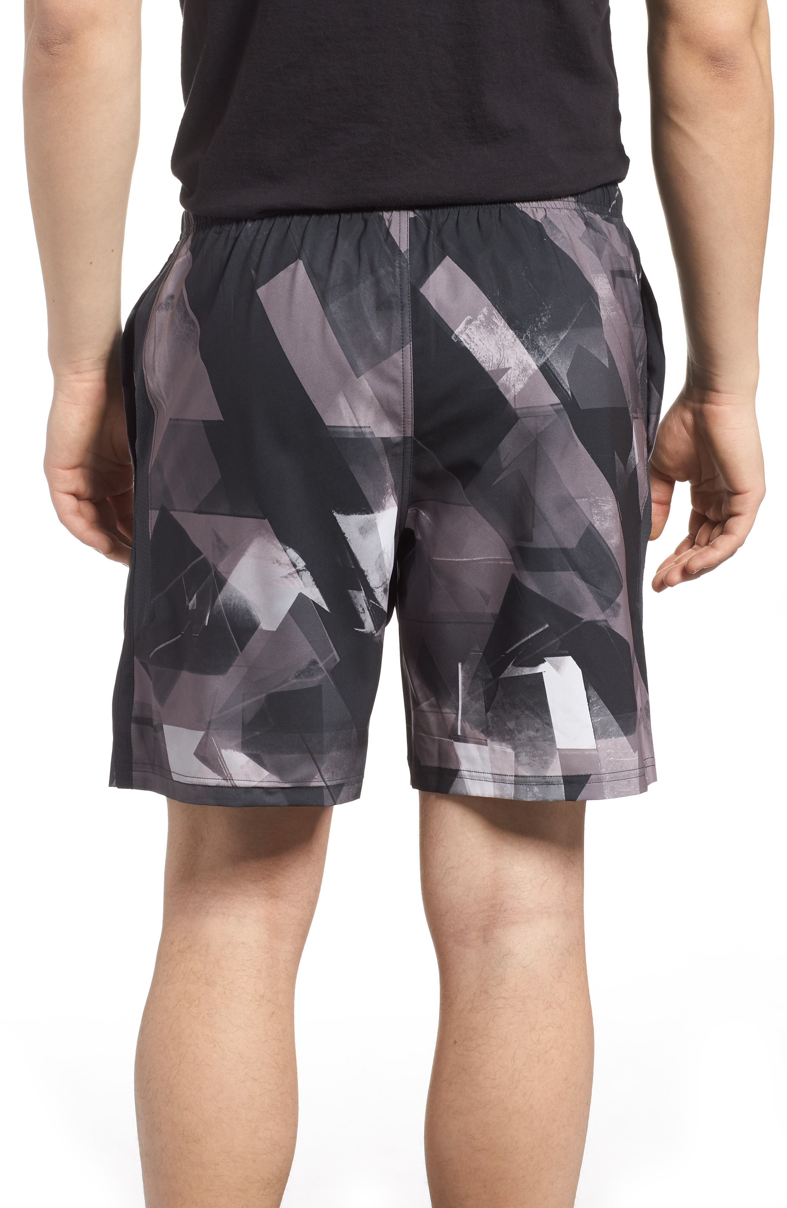 Alternate Image 2  - Under Armour Launch Running Shorts