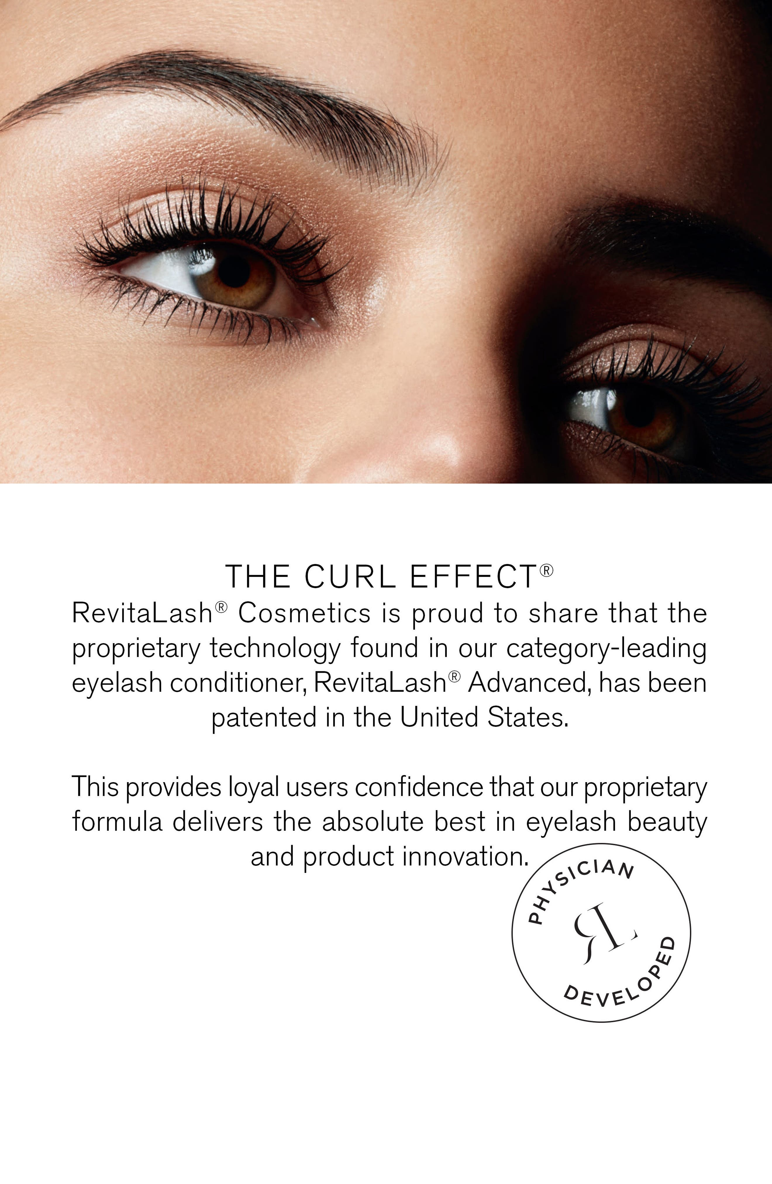 Alternate Image 4  - RevitaLash® ADVANCED Eyelash Conditioner