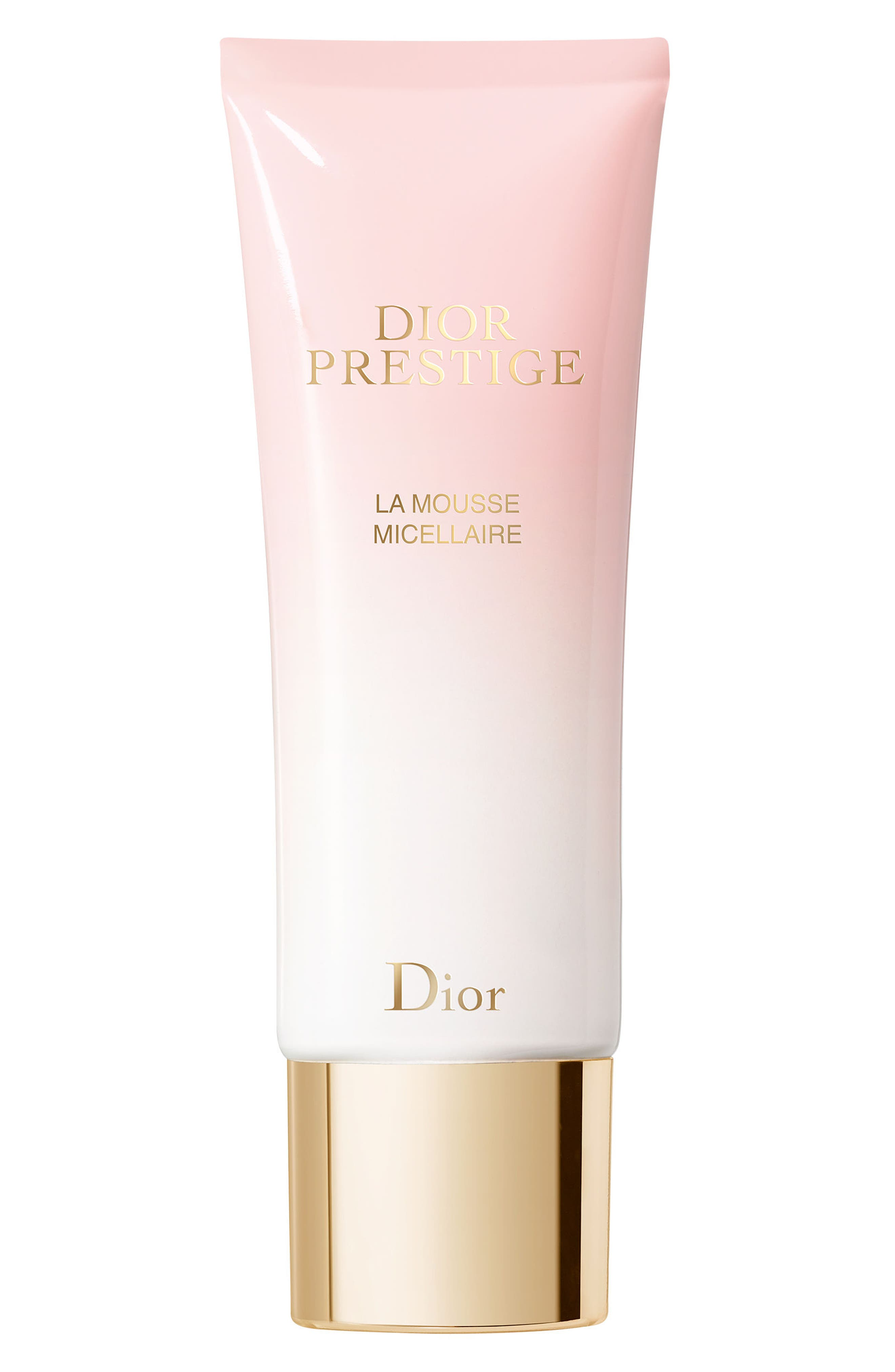 Dior La Mousse Micellaire Rose Whipped Mousse