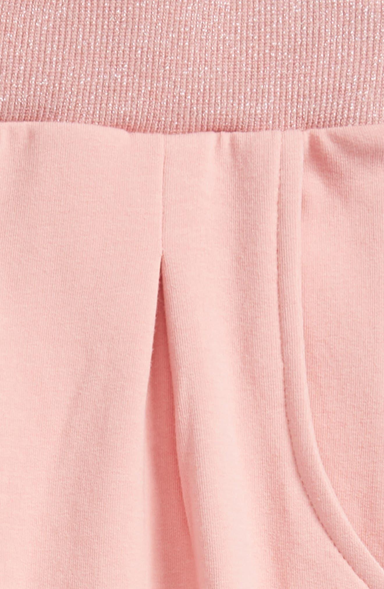 Nille Sweatpants,                             Alternate thumbnail 2, color,                             2034 Blush