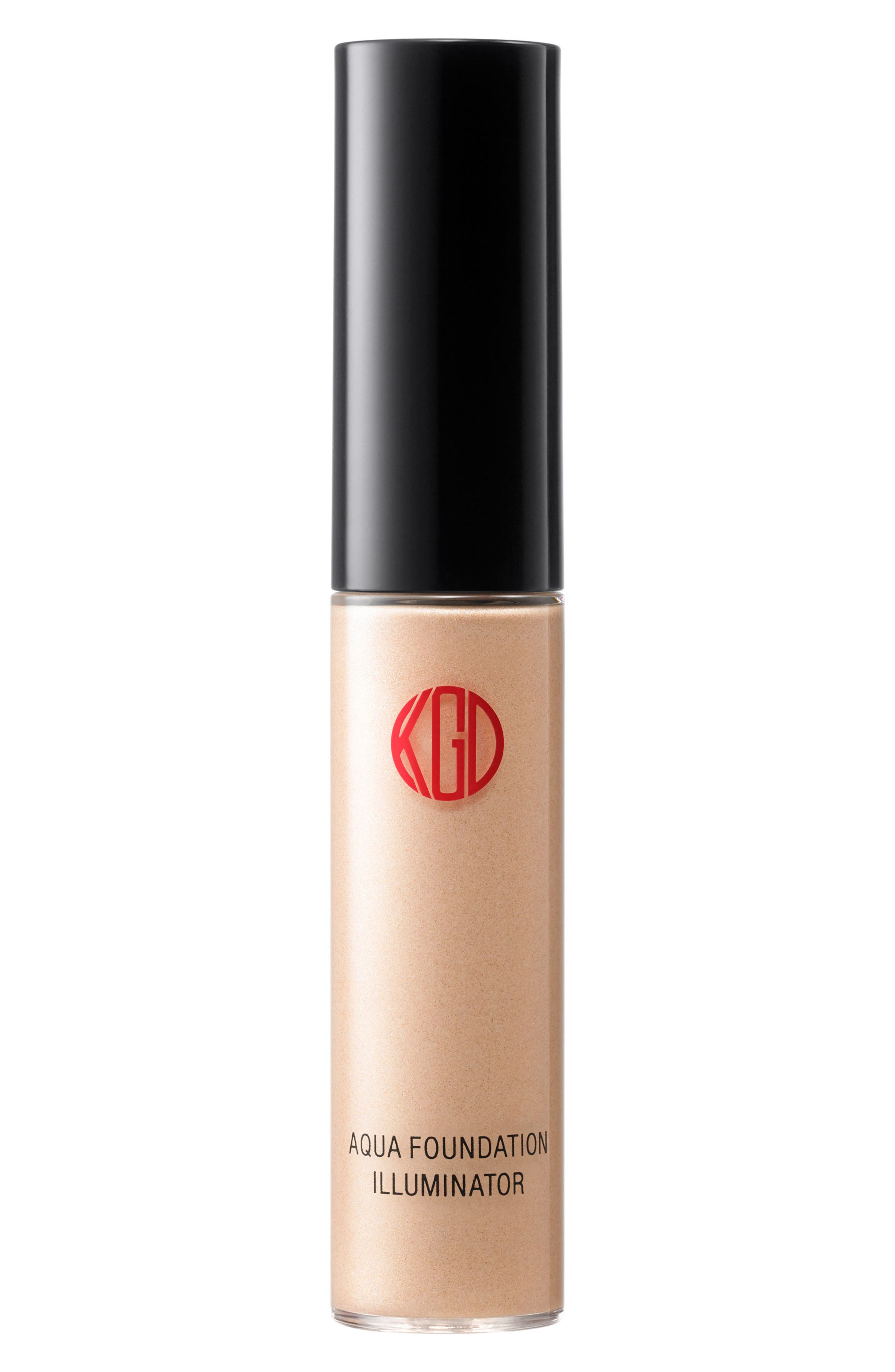 KOH GEN DO AQUA FOUNDATION ILLUMINATOR - 1