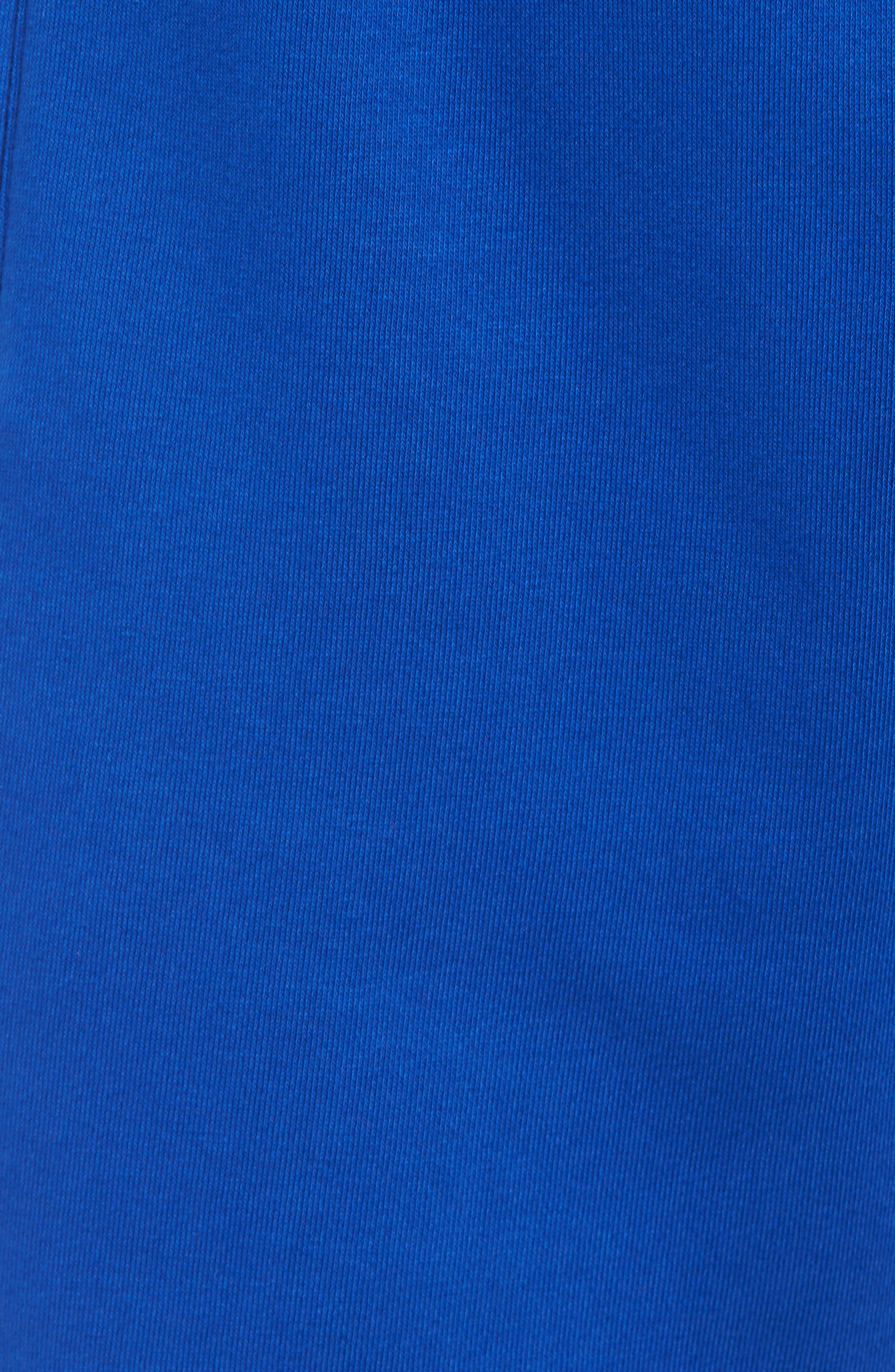 Alternate Image 5  - adidas Originals 3-Stripes Shorts