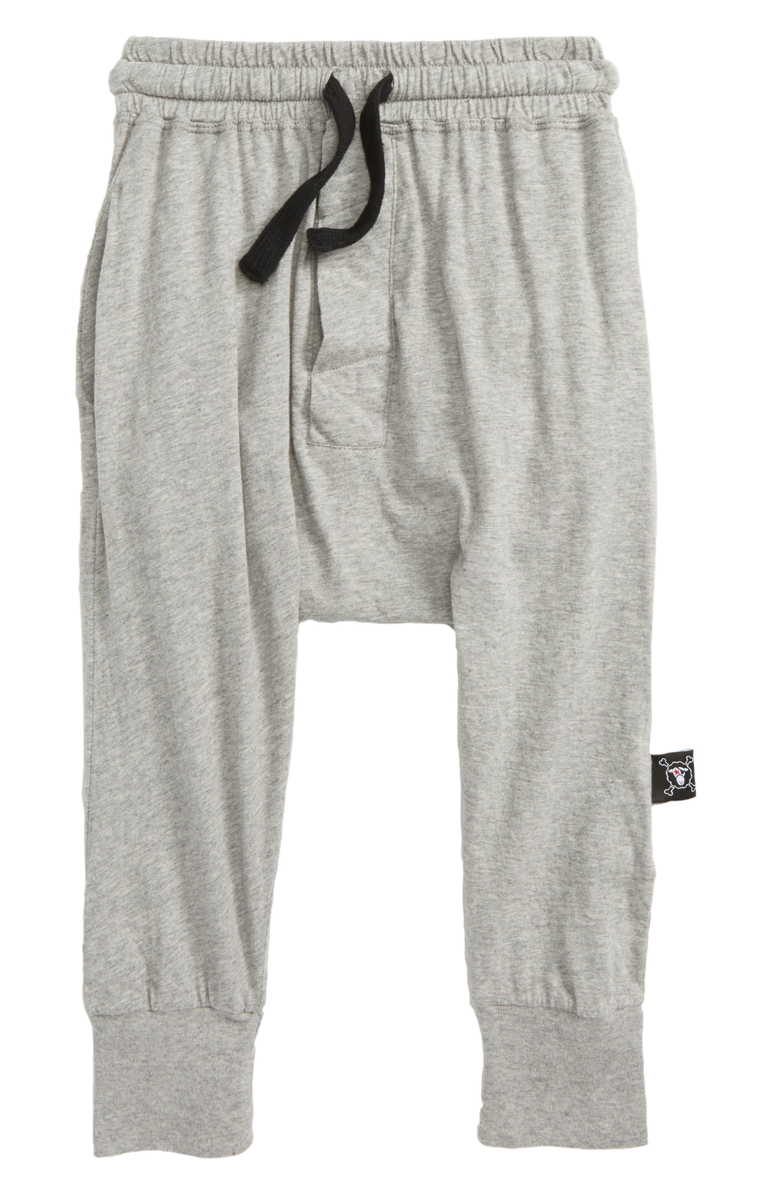 Jogger Pants,                         Main,                         color, Heather Grey