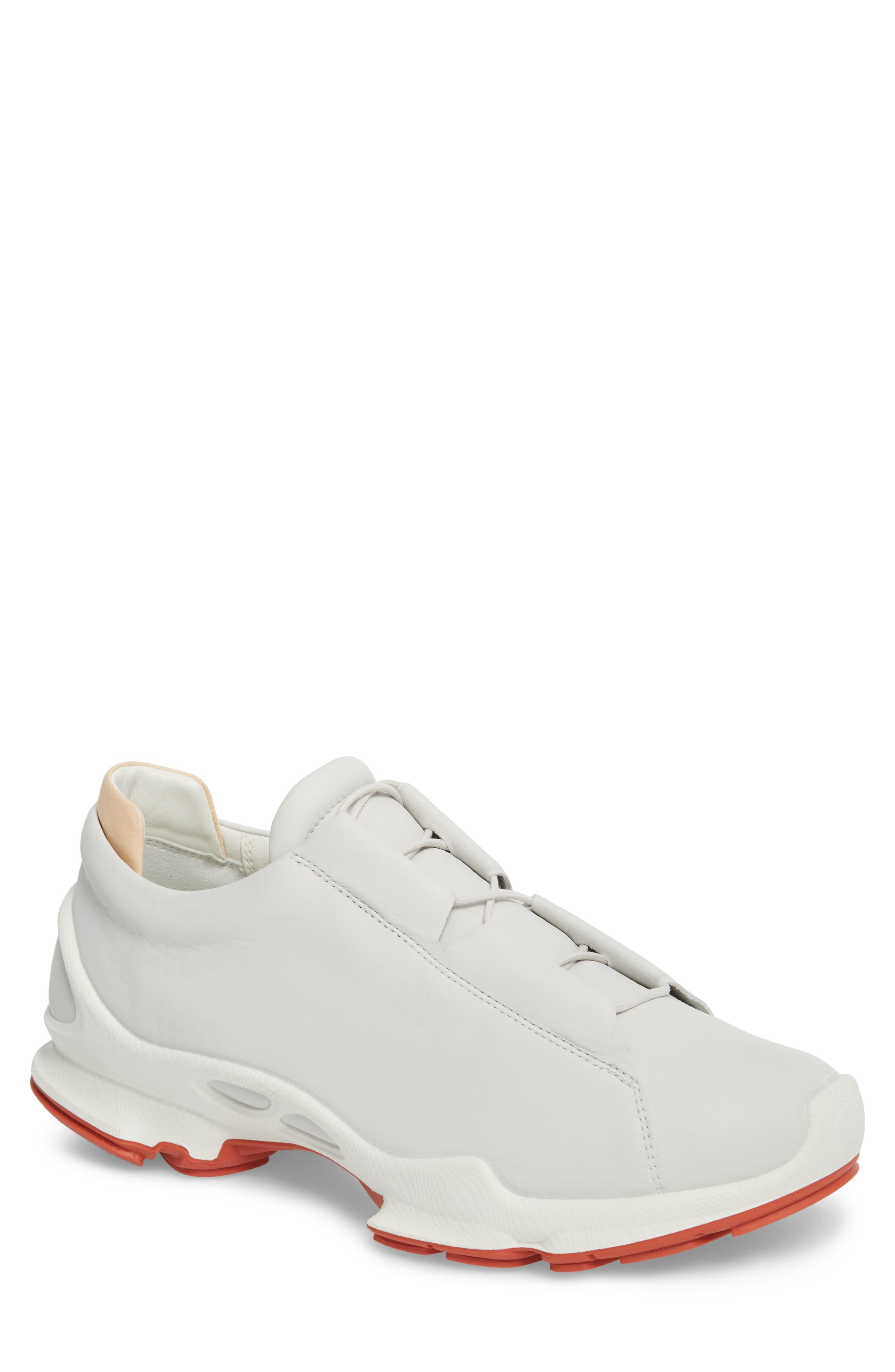 ECCO BIOM C Low Top Sneaker (Men)