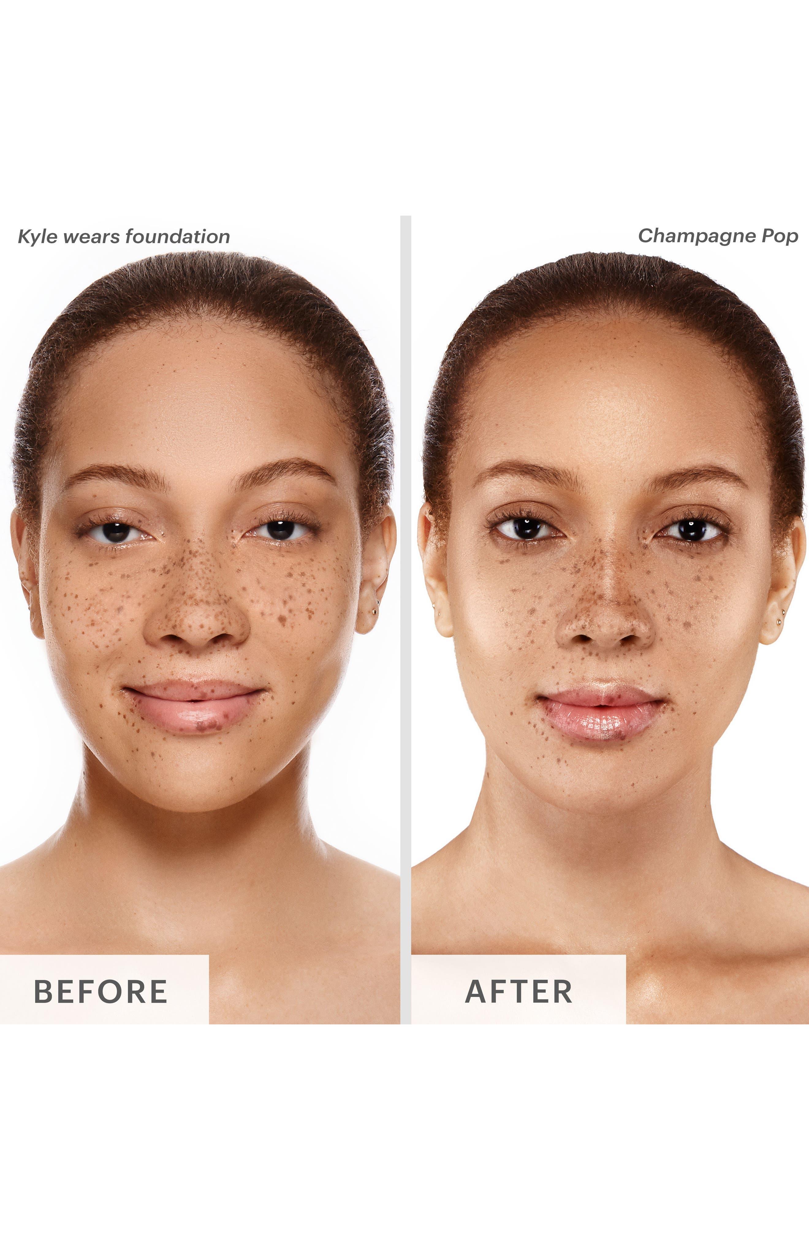 Alternate Image 3  - BECCA Shimmering Skin Perfector Pressed Highlighter