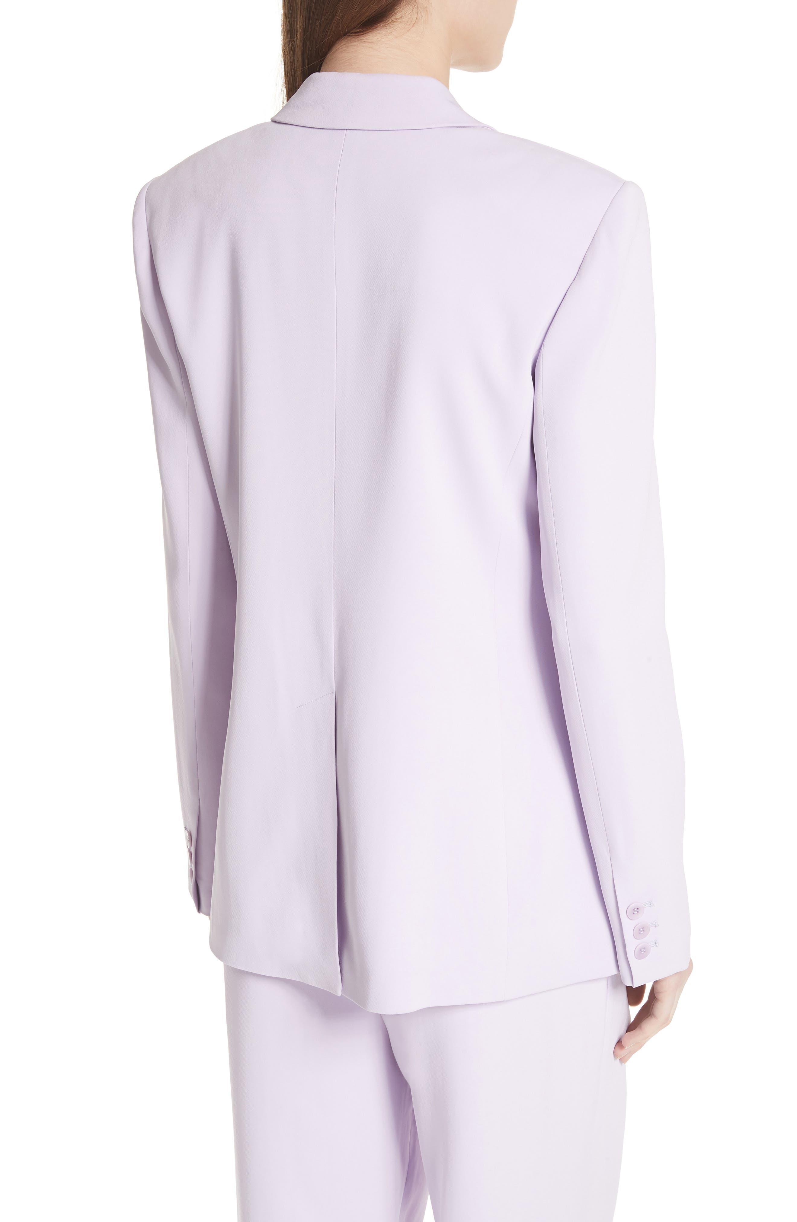 Steward Suit Jacket,                             Alternate thumbnail 2, color,                             Lavender