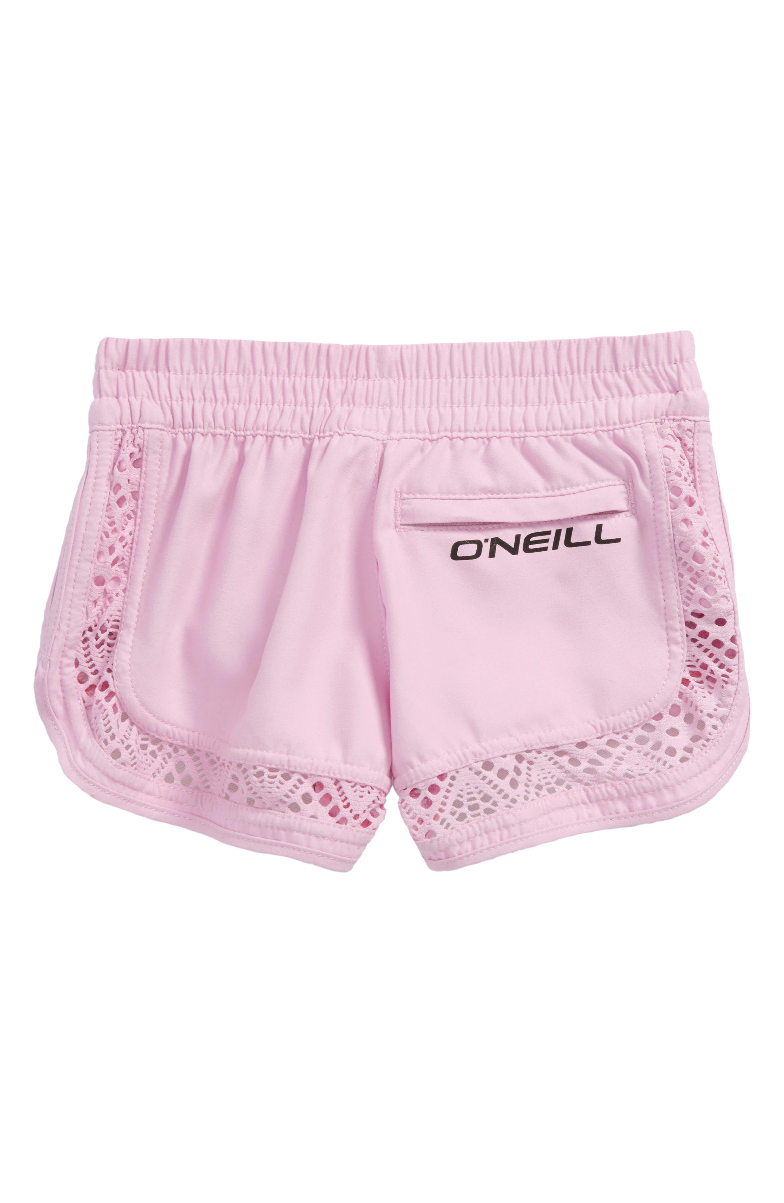 Renewal 2 Board Shorts,                             Alternate thumbnail 2, color,                             Pink Lavender