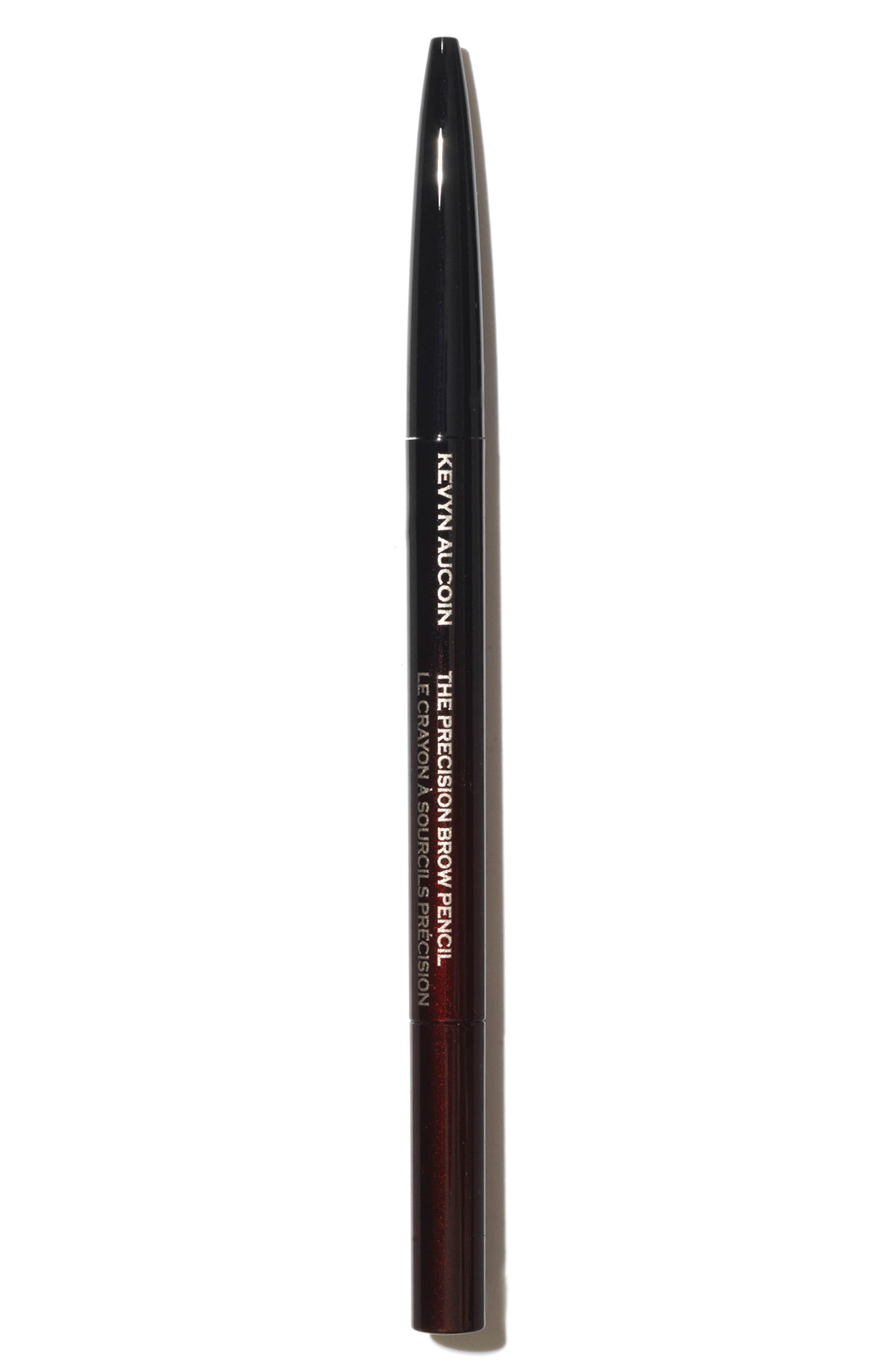 SPACE.NK.apothecary Kevyn Aucoin Beauty The Precision Brow Pencil,                             Alternate thumbnail 3, color,                             Brunette