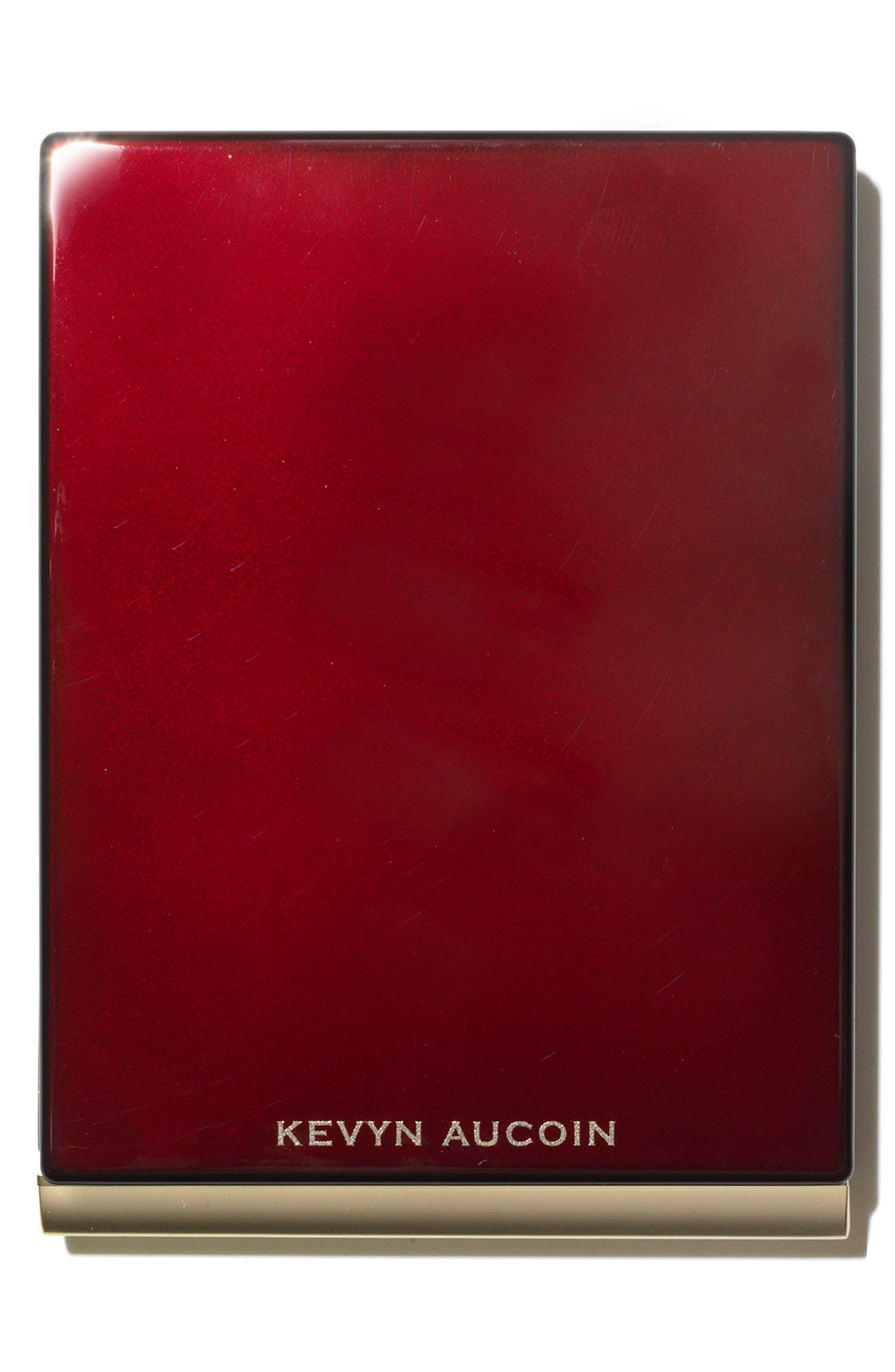 SPACE.NK.apothecary Kevyn Aucoin Beauty The Essential Eyeshadow Set,                             Alternate thumbnail 3, color,