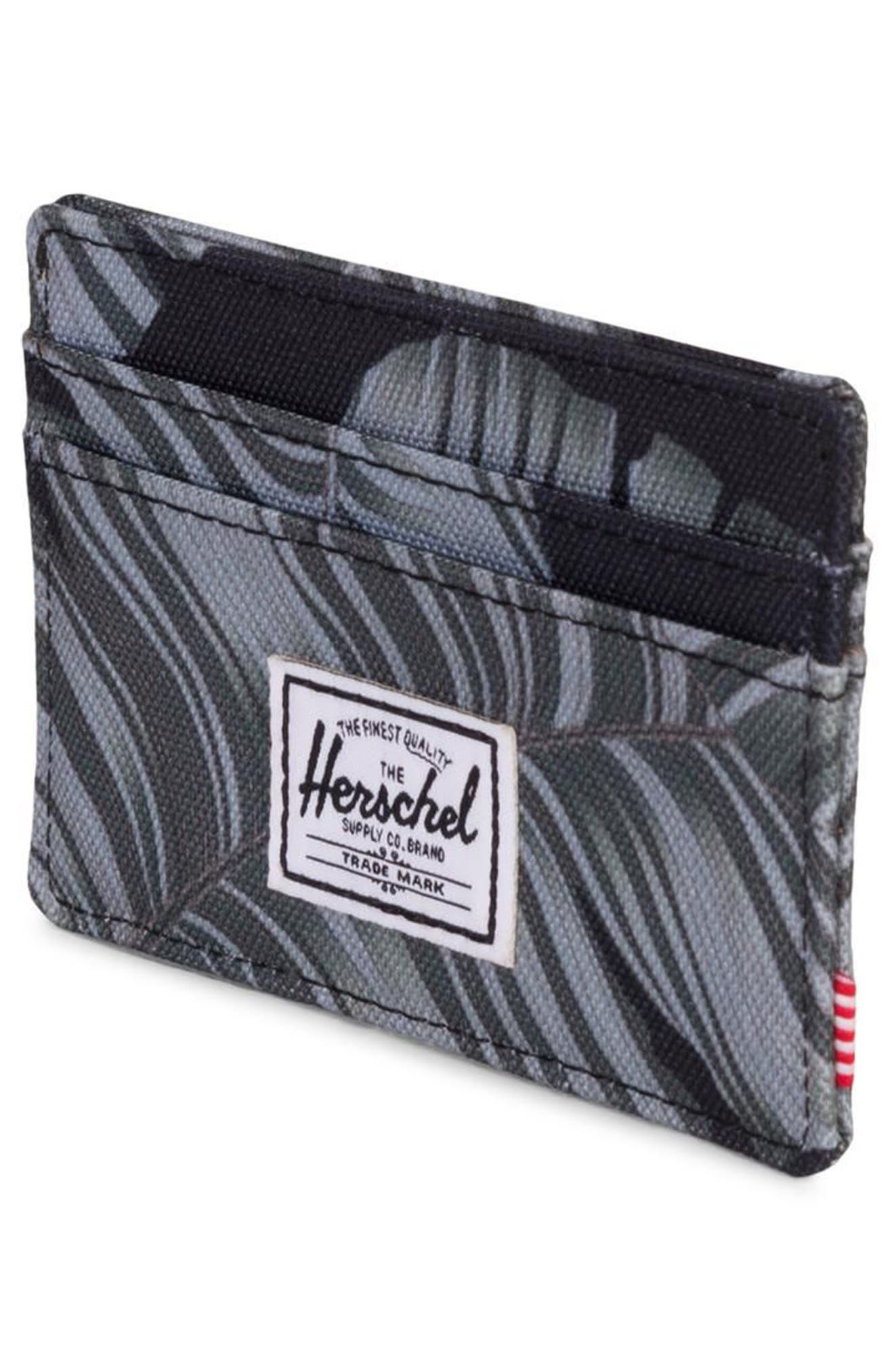 Alternate Image 3  - Herschel Supply Co. Charlie RFID Card Case