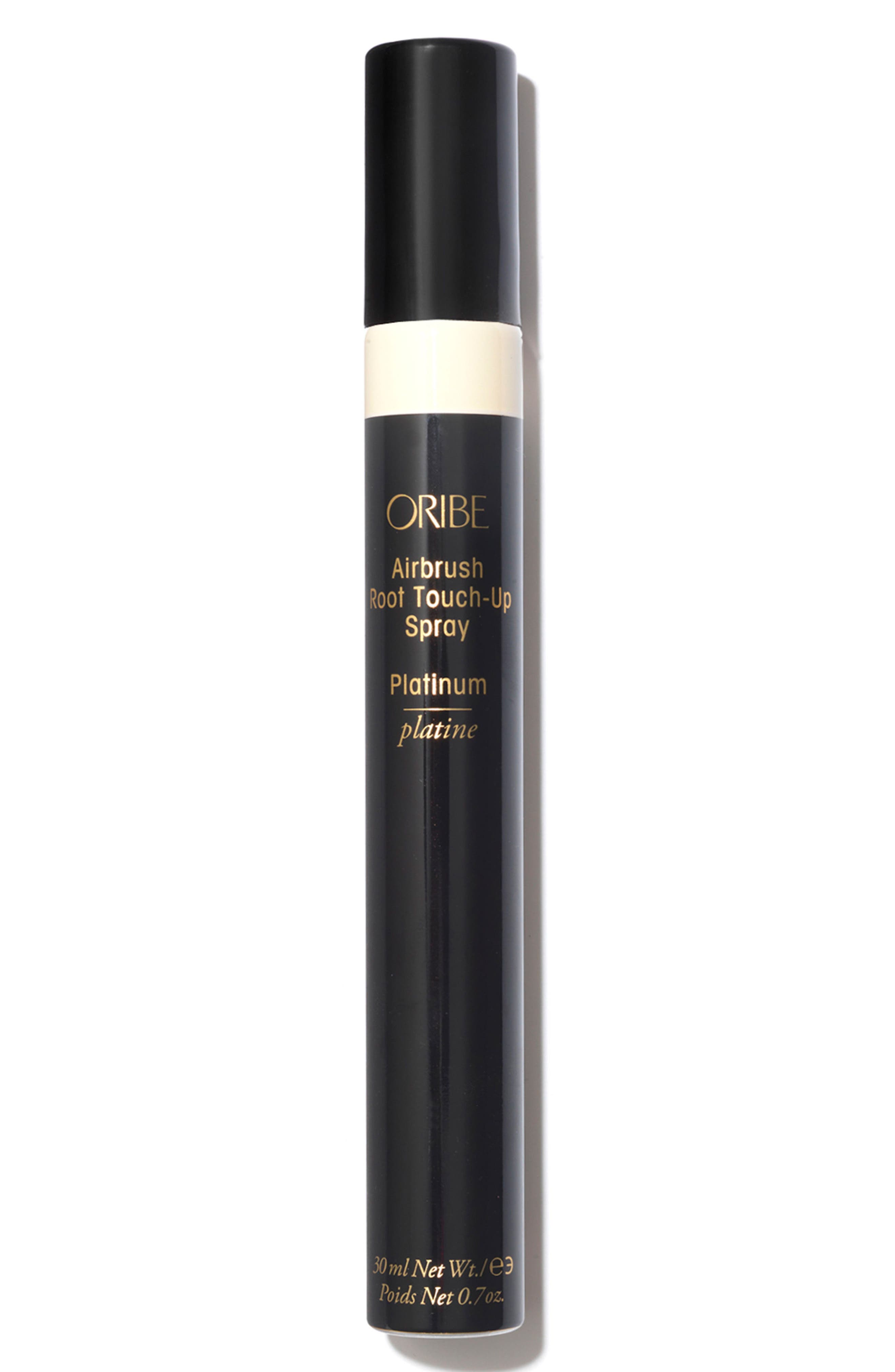 SPACE.NK.apothecary Oribe Airbrush Root Touch-Up Spray,                         Main,                         color, Platinum