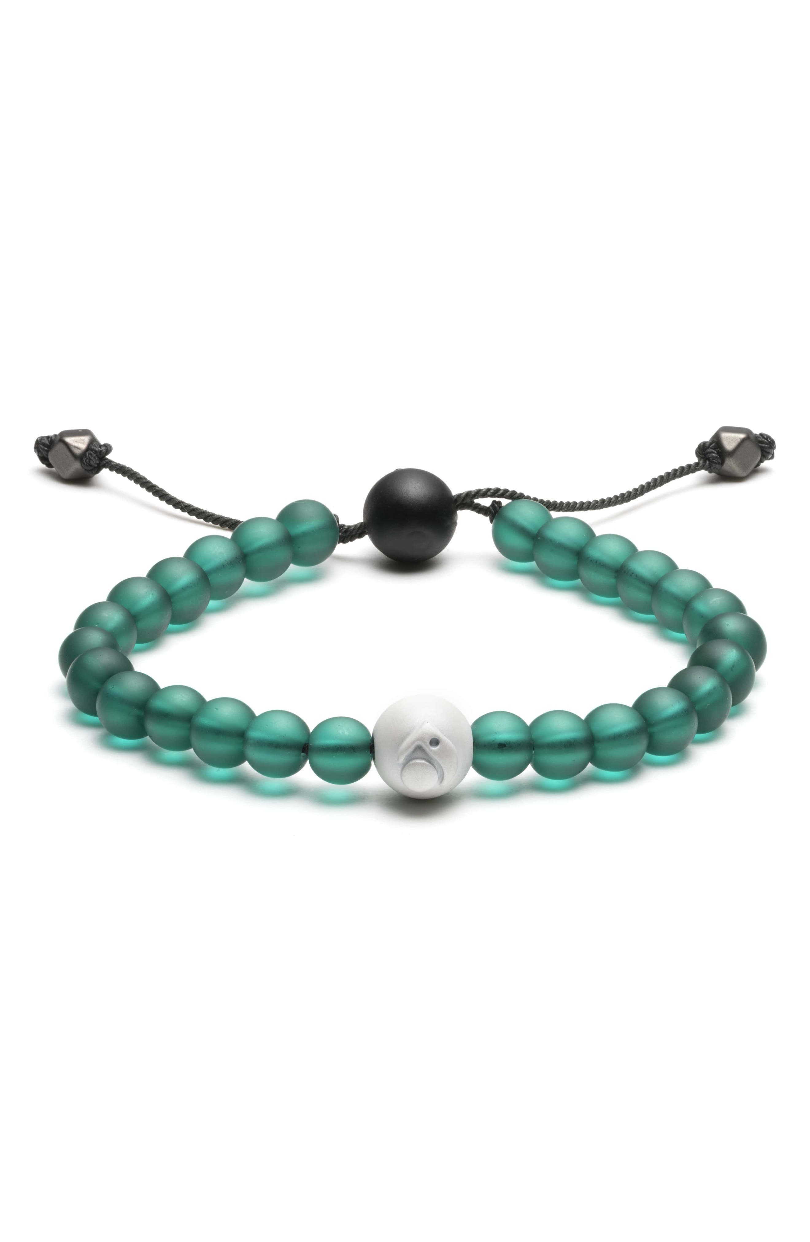 lokai Glass Bead Bracelet