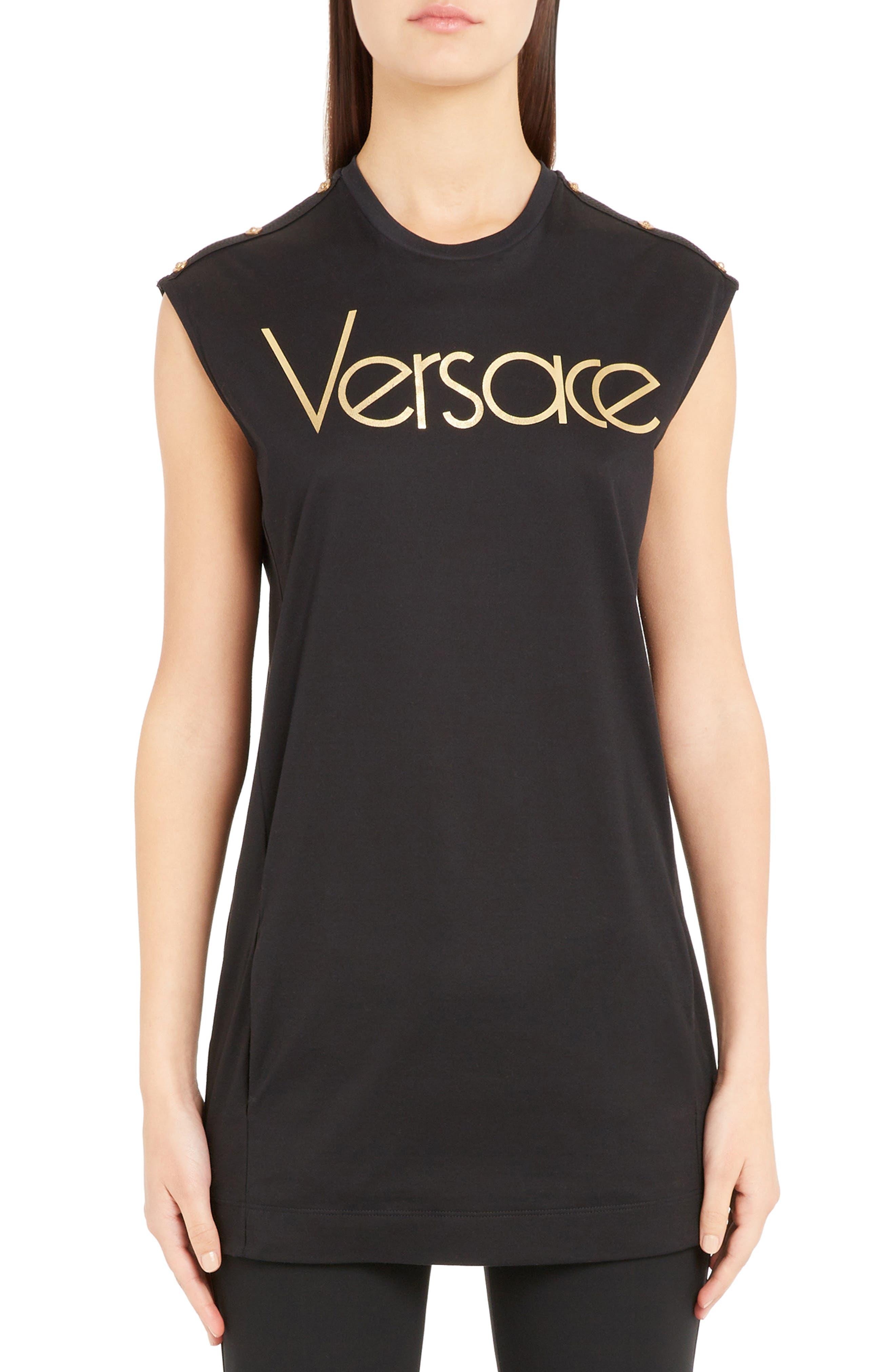 13b4c91436e51 Women s Versace Tops