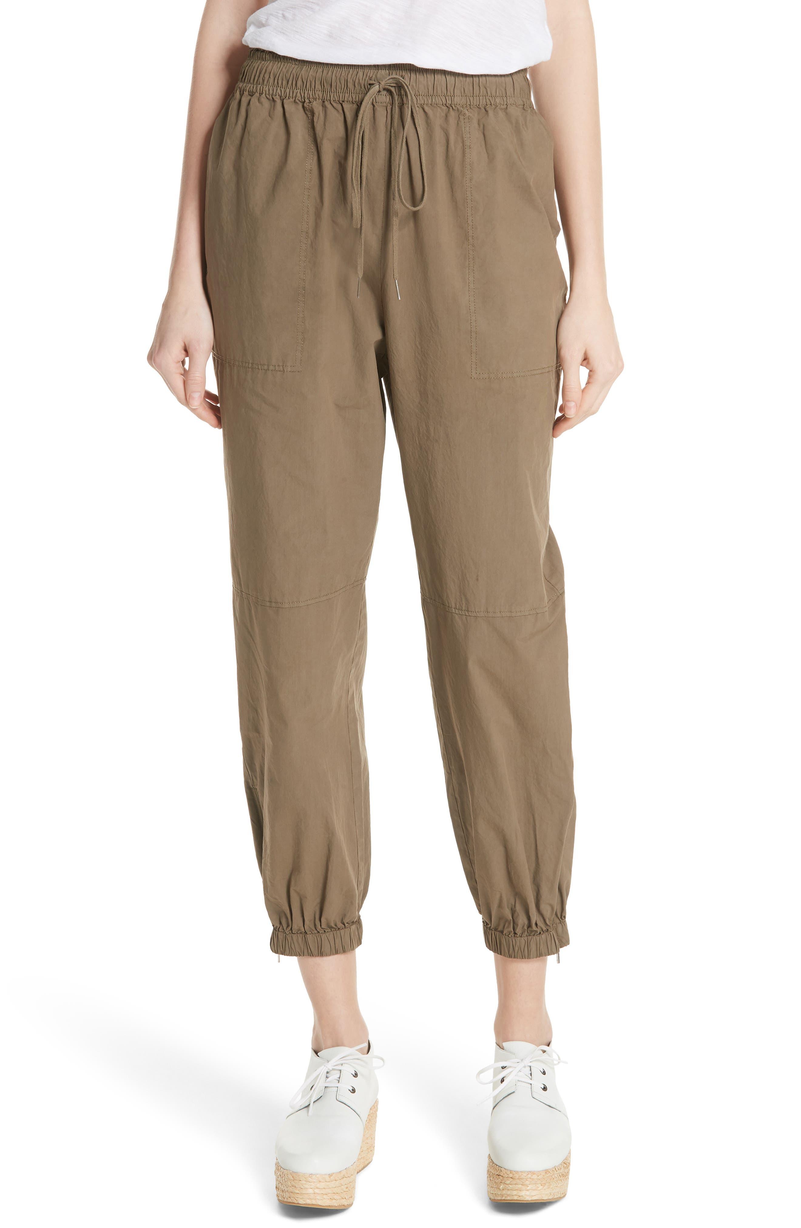 La Vie Rebecca Taylor Parachute Pants