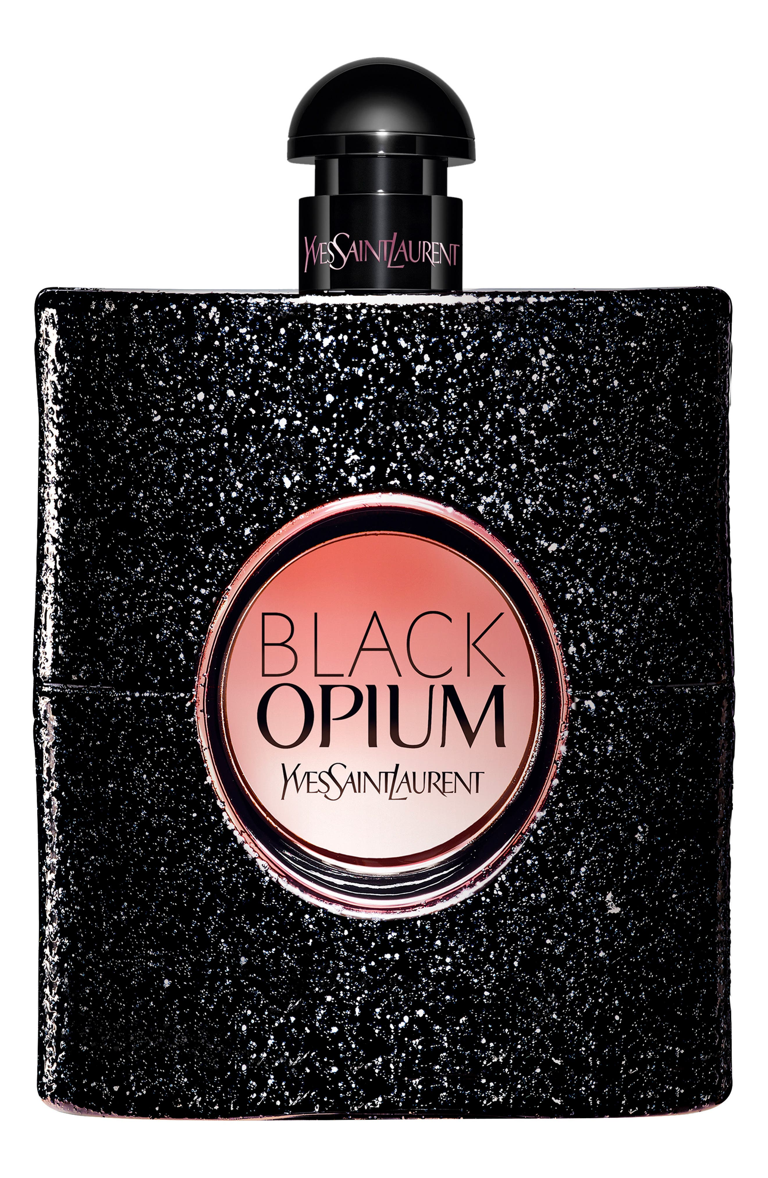 Black Opium Eau de Parfum,                             Main thumbnail 1, color,                             No Color