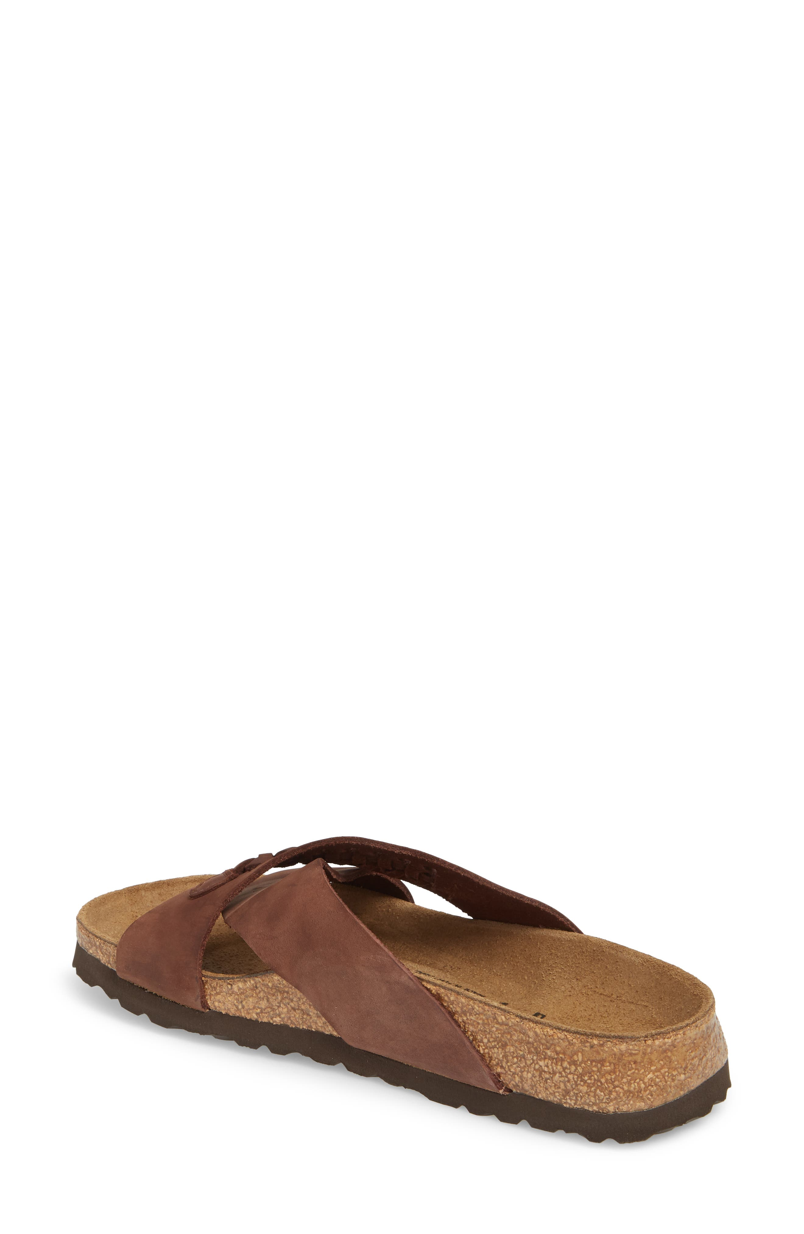 Alternate Image 2  - Papillio by Birkenstock Daytona Slide Sandal (Women)
