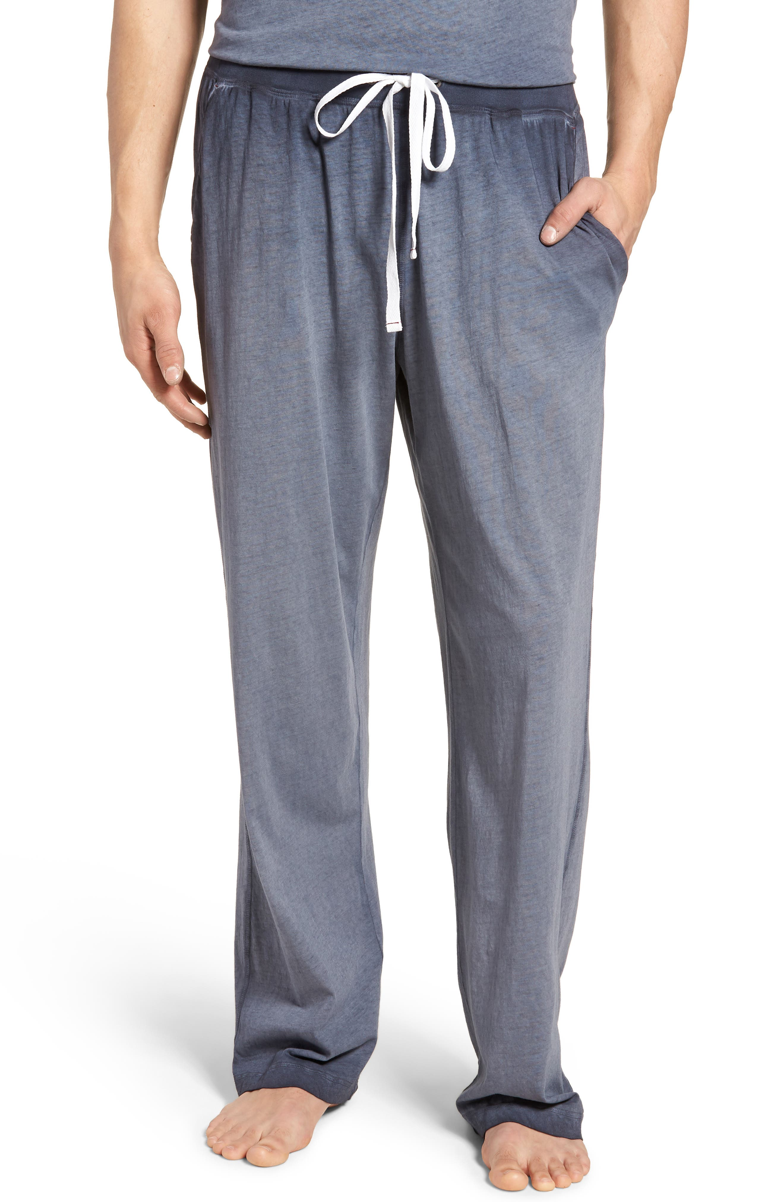 Daniel Buchler Cotton Lounge Pants
