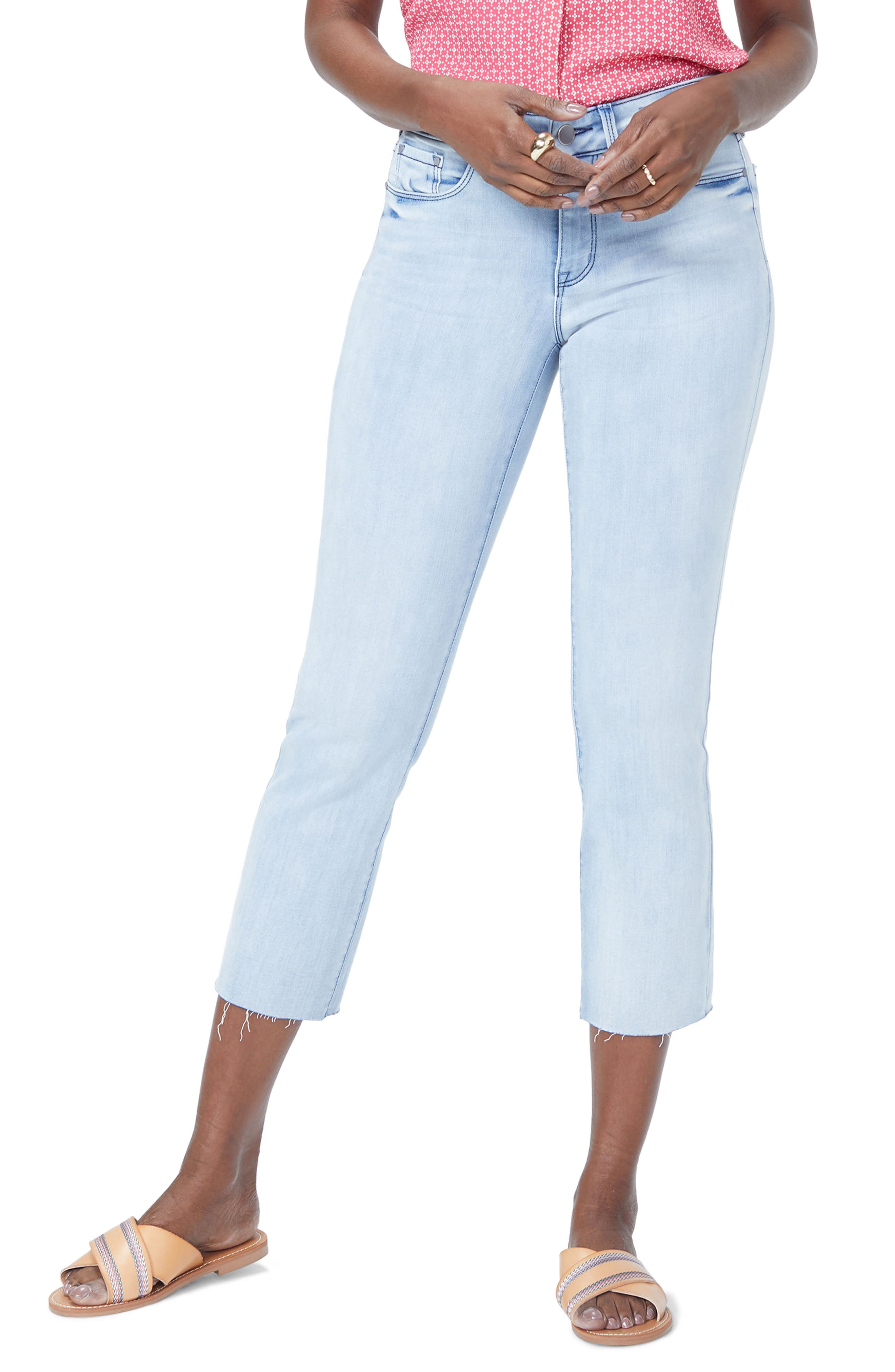 Marilyn Ankle Skinny Jeans,                         Main,                         color, Stillwater
