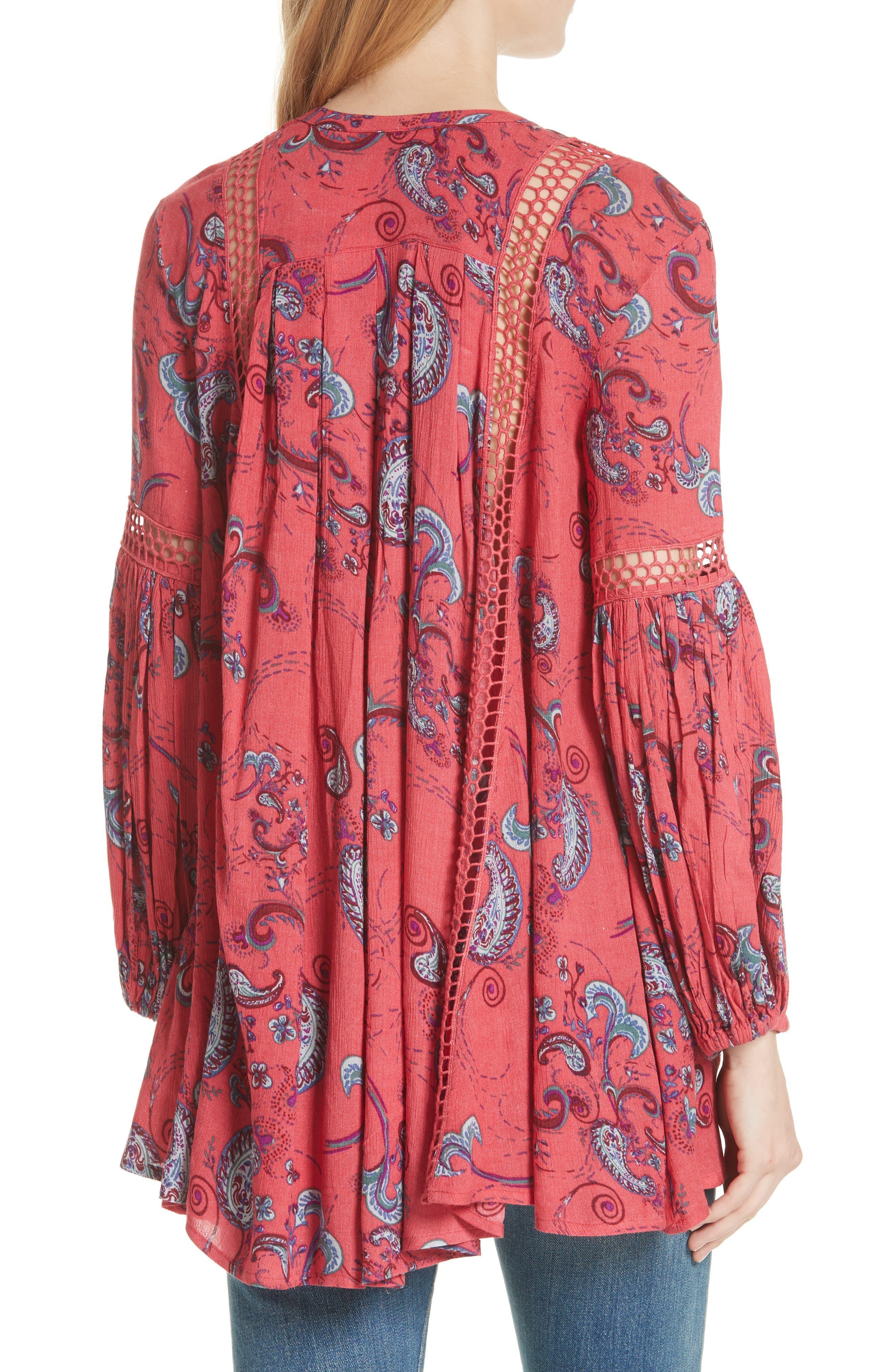 Womens floral tops blouses tees nordstrom mightylinksfo