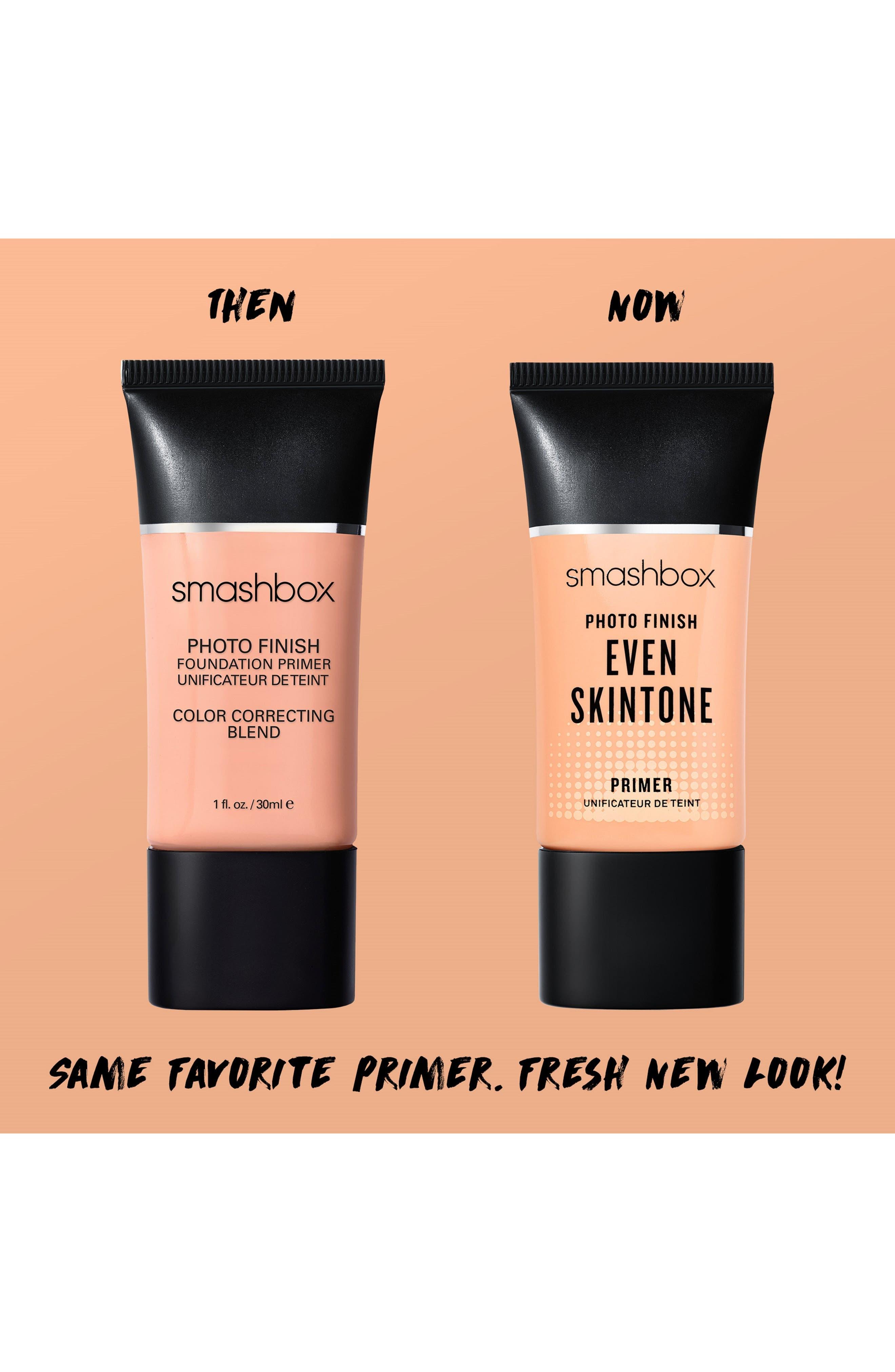 Photo Finish Even Skintone Primer,                             Alternate thumbnail 5, color,                             Blend