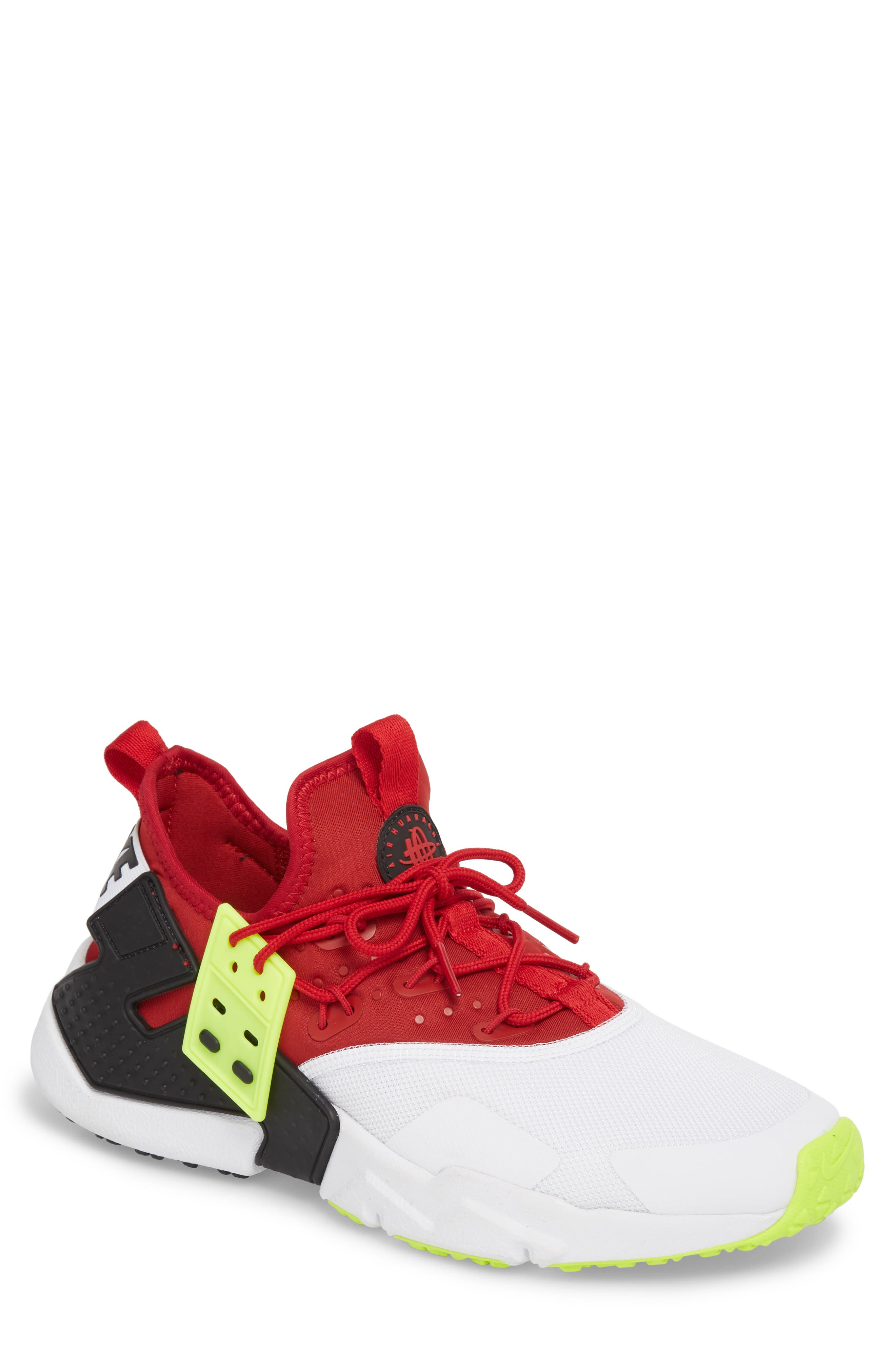 Nike Air Huarache Drift Sneaker (Men)