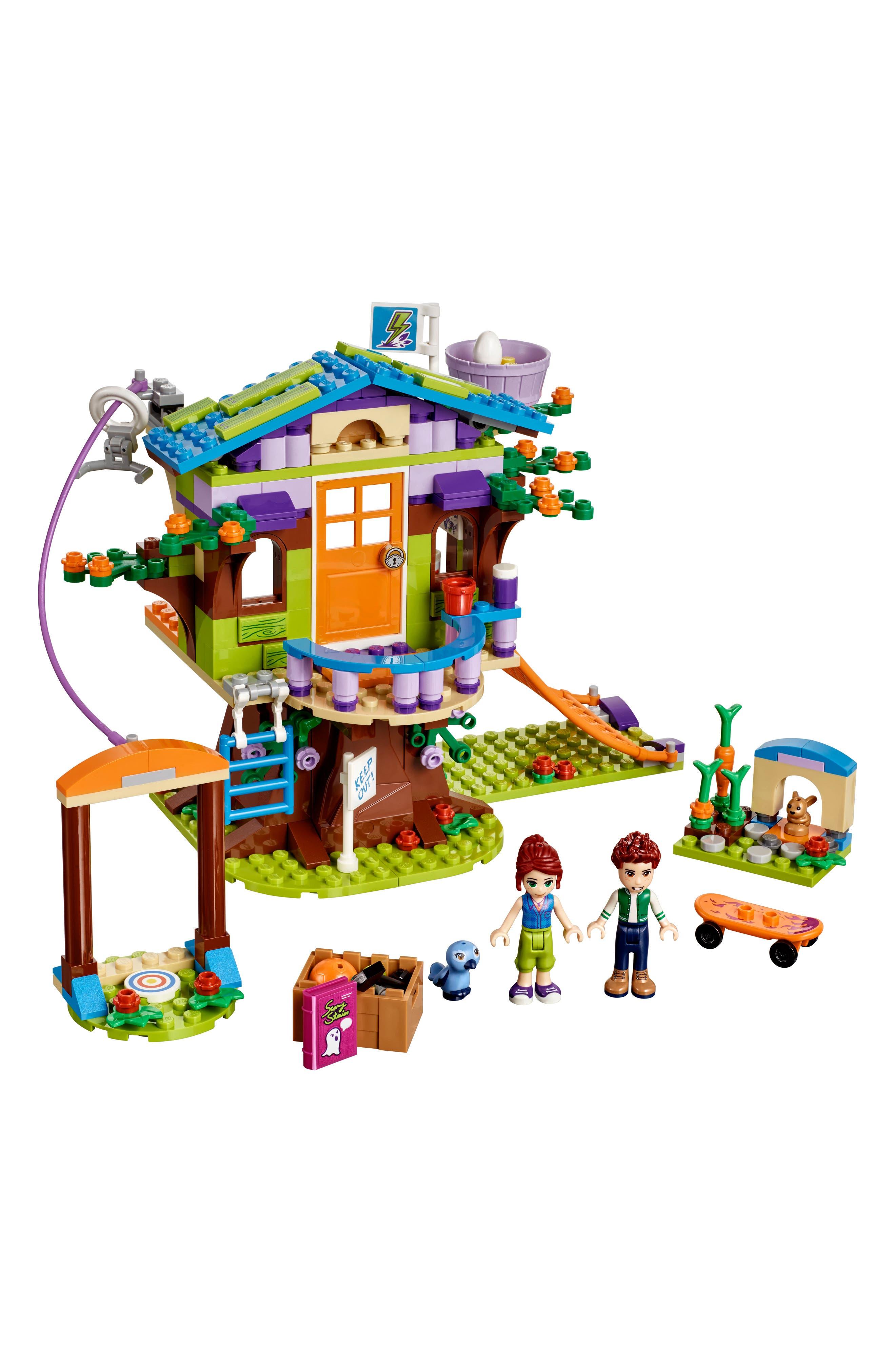 Friends Mia's Tree House - 41335,                             Alternate thumbnail 2, color,                             Multi