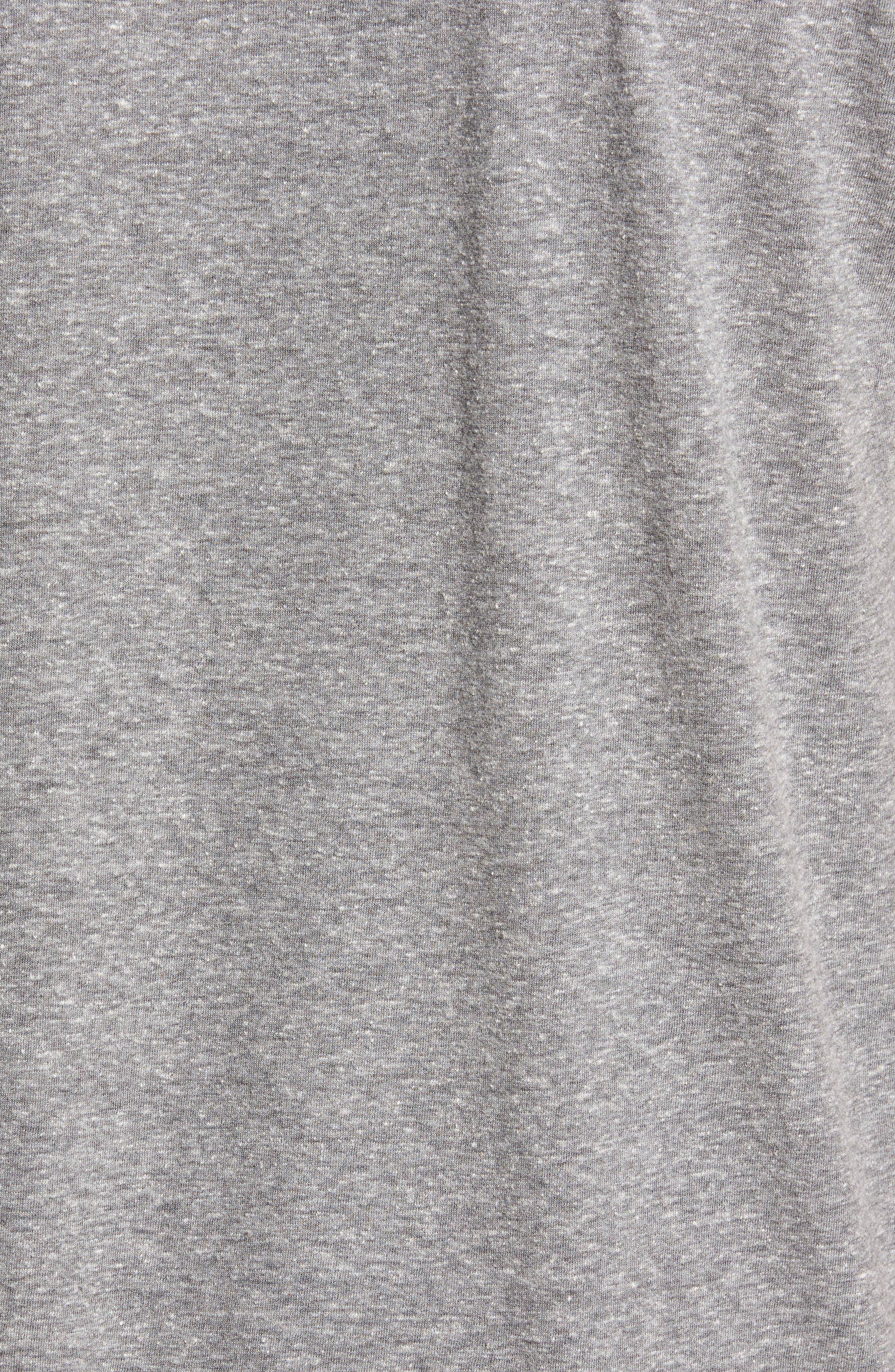 Alternate Image 5  - Retro Brand Weekend Warrior T-Shirt