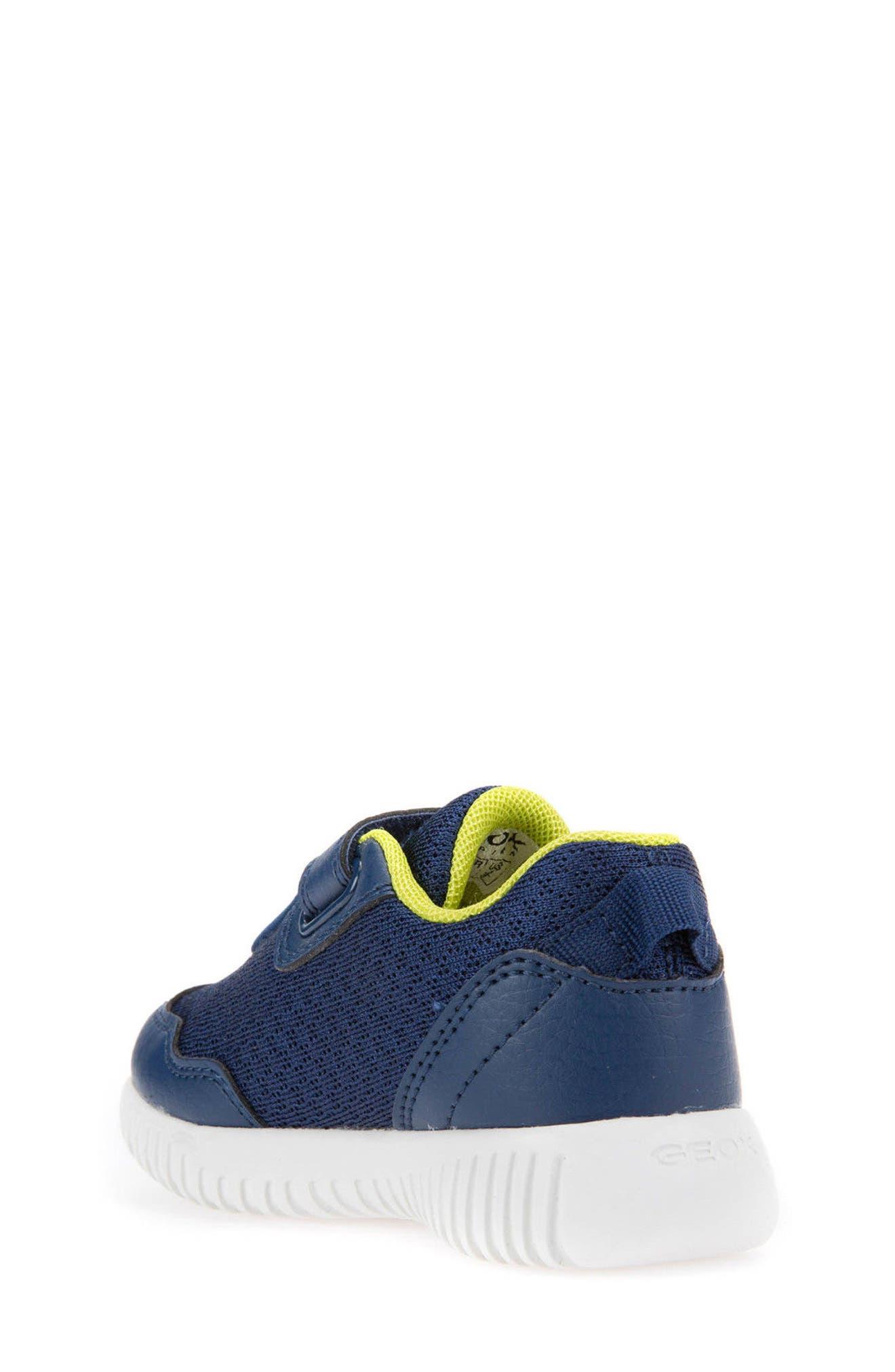Alternate Image 2  - Geox Waviness Sneaker (Walker & Toddler)