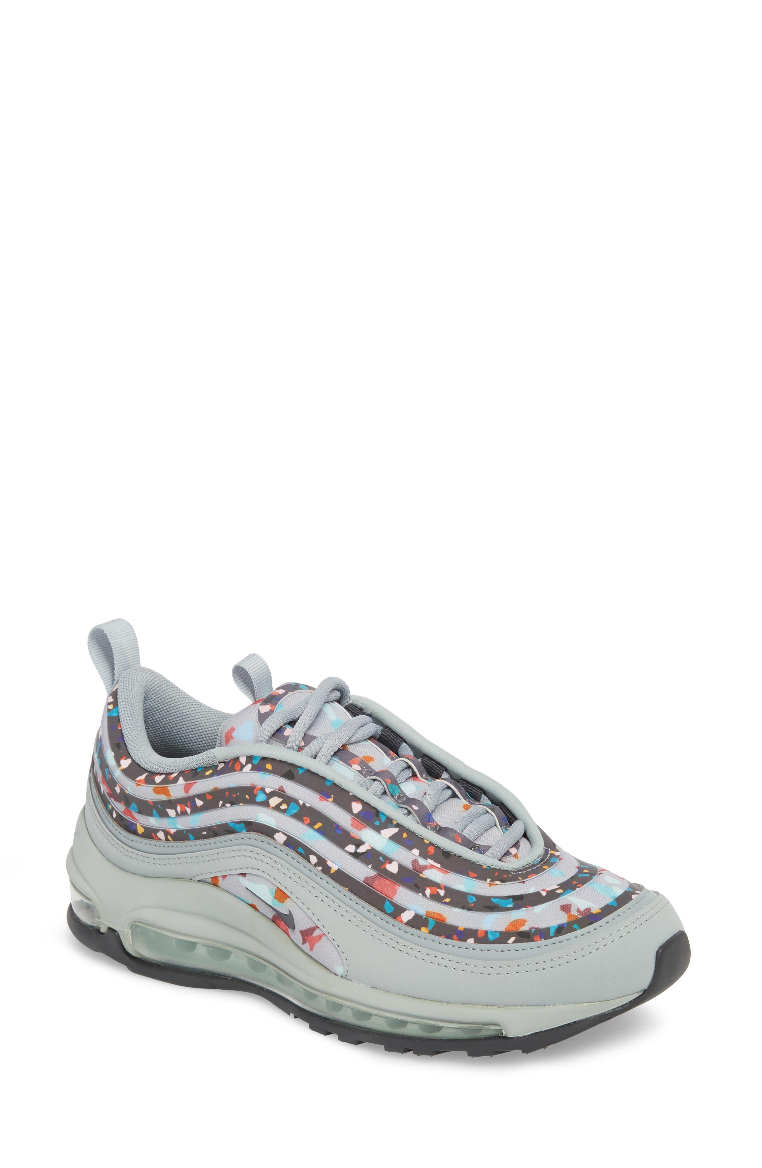 Nike Air Max 97 Ultra '17 Premium Sneaker (Women)