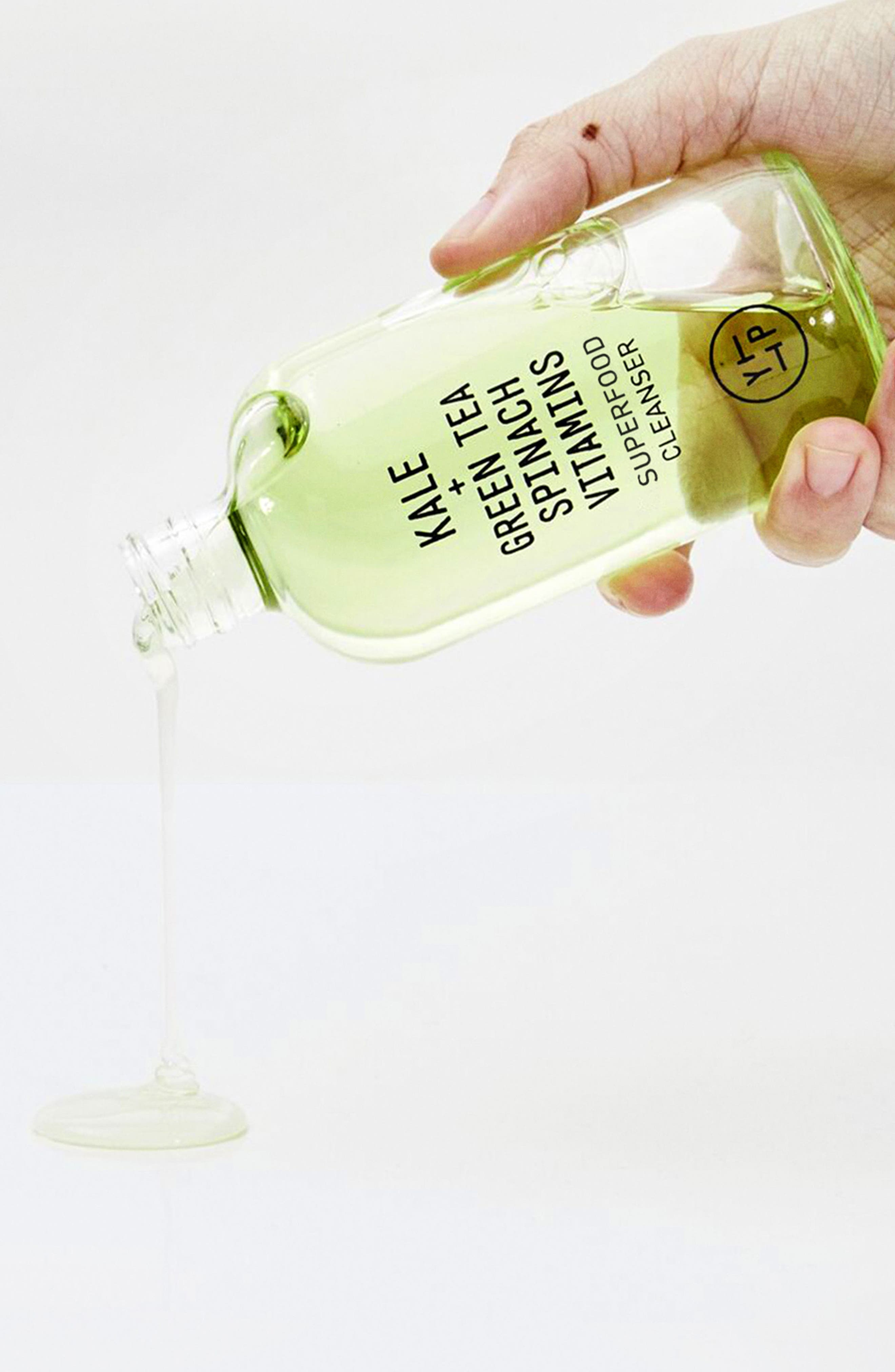 Superfood Cleanser,                             Alternate thumbnail 2, color,