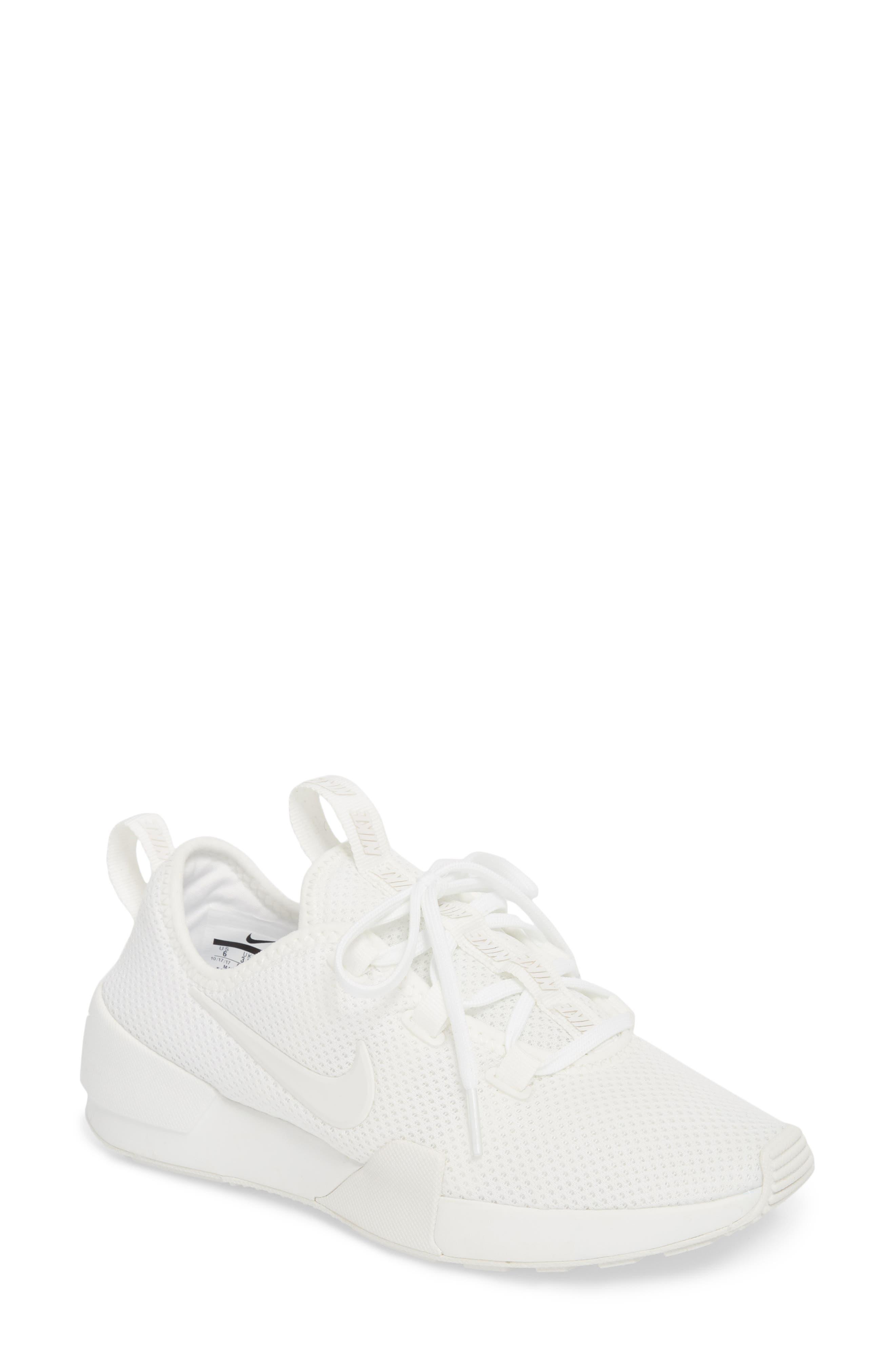 Ashin Modern Shoe,                         Main,                         color, Summit White