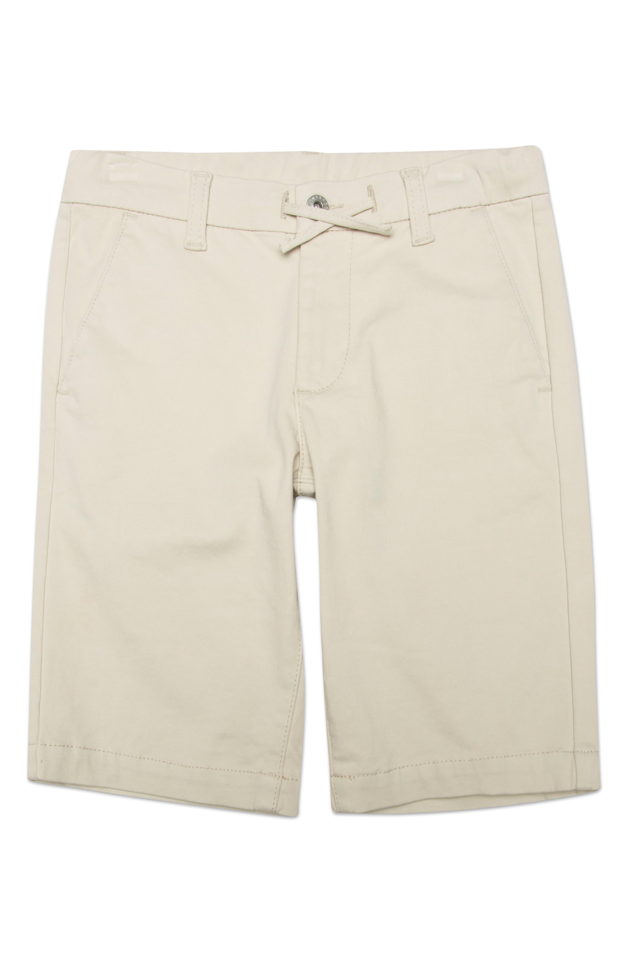 ag adriano goldschmied kids The Finn Shorts (Big Boys)