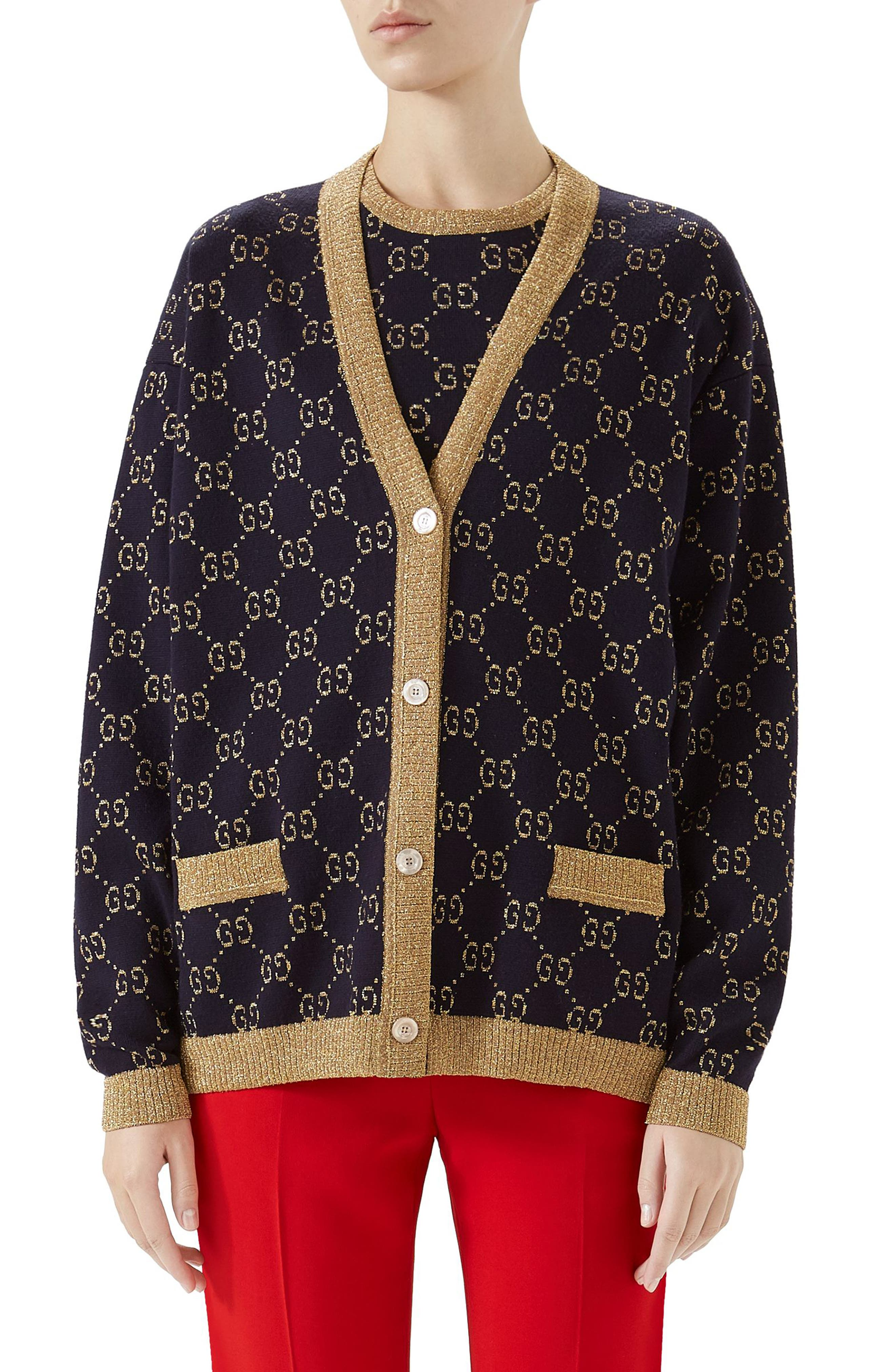 7c162fdcbd Women s Gucci Sweaters