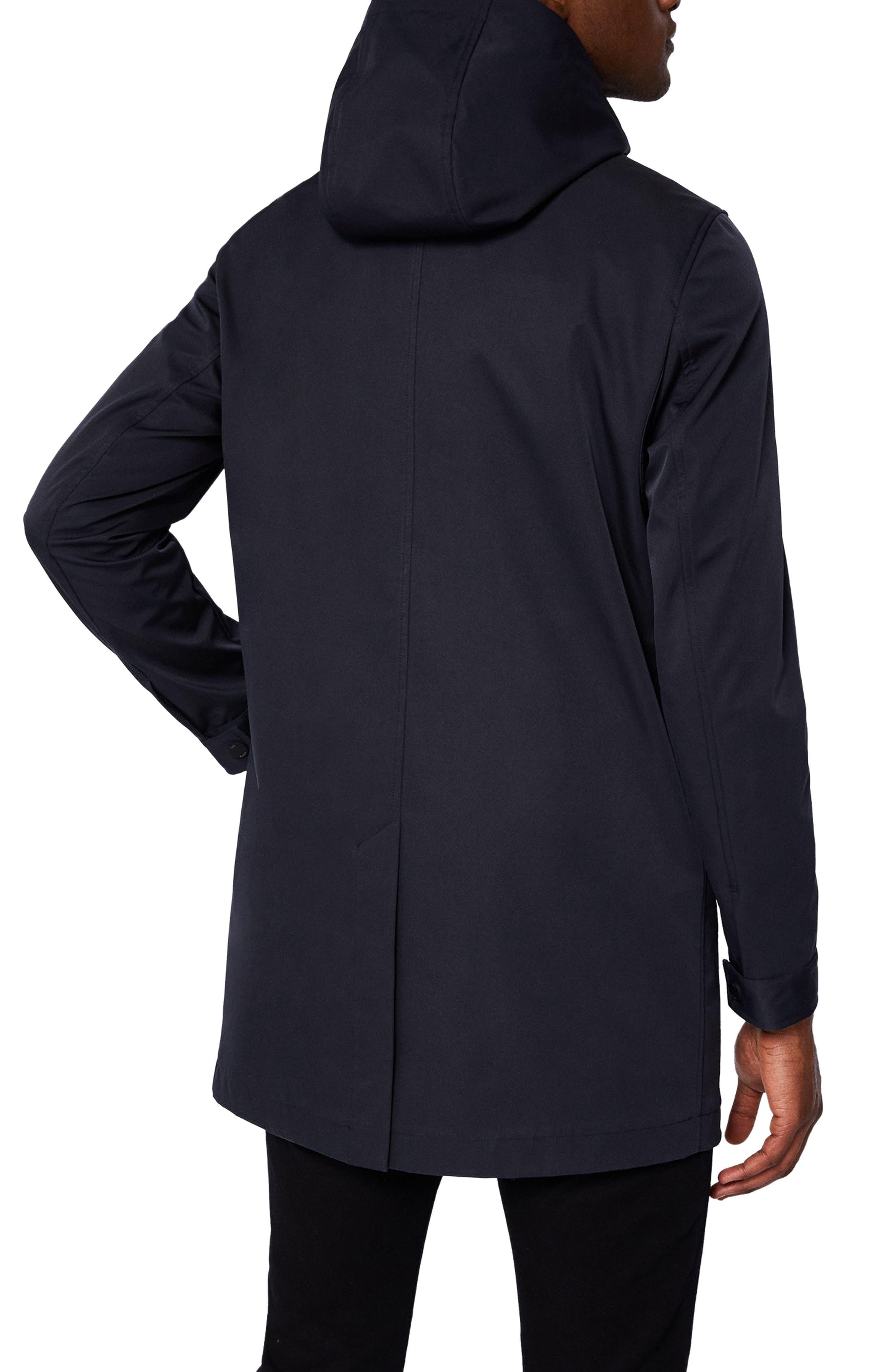 Alternate Image 2  - Ted Baker London Vernett Hooded Jacket