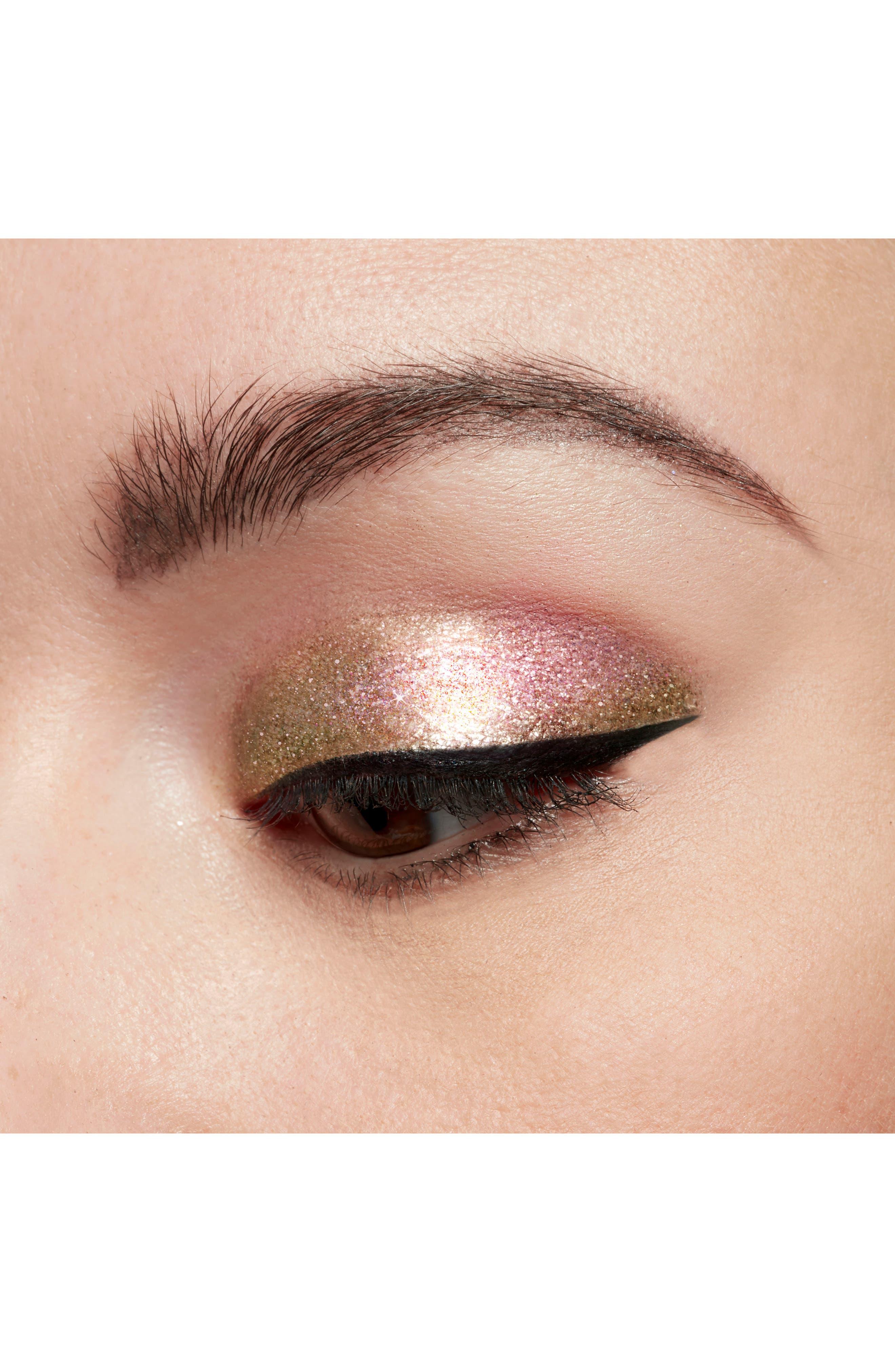 Glitter & Glow Liquid Eyeshadow,                             Alternate thumbnail 2, color,                             Fairy Tail