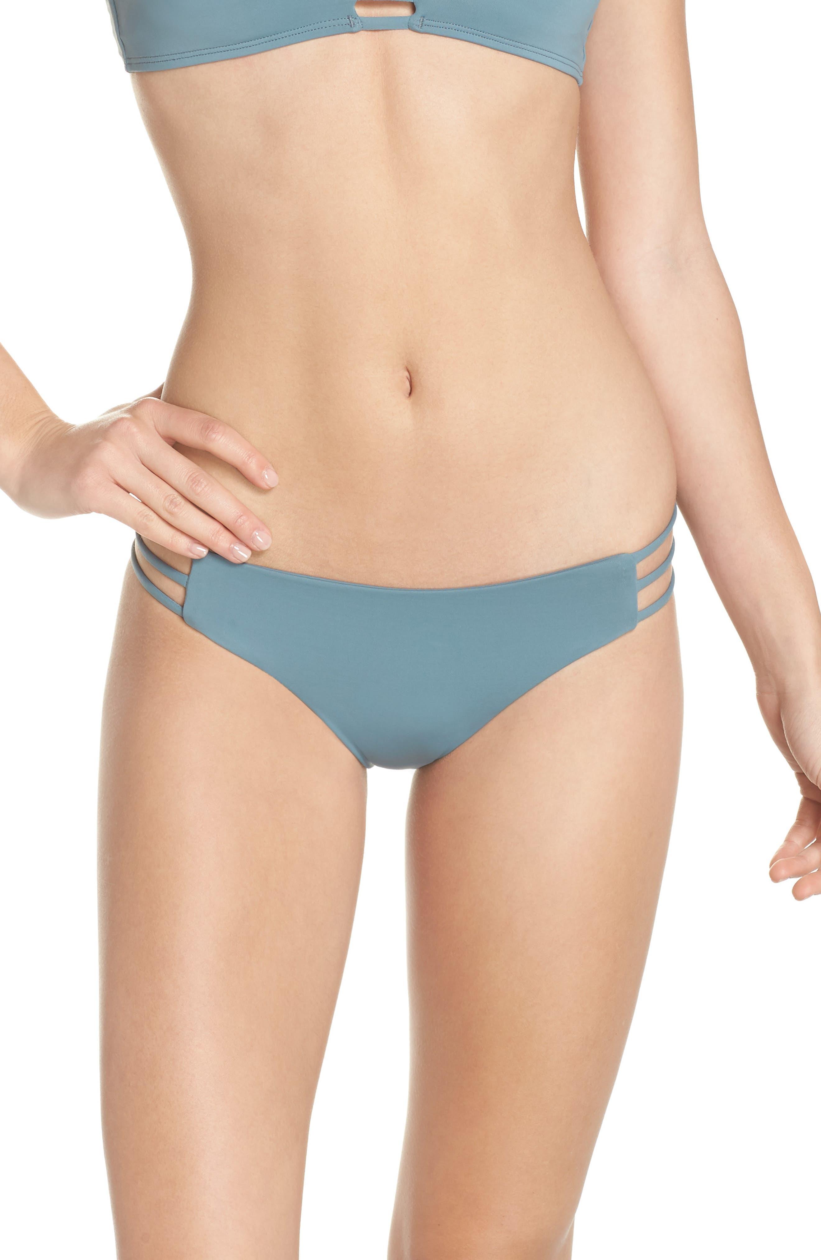 L Space Kennedy Bikini Bottoms