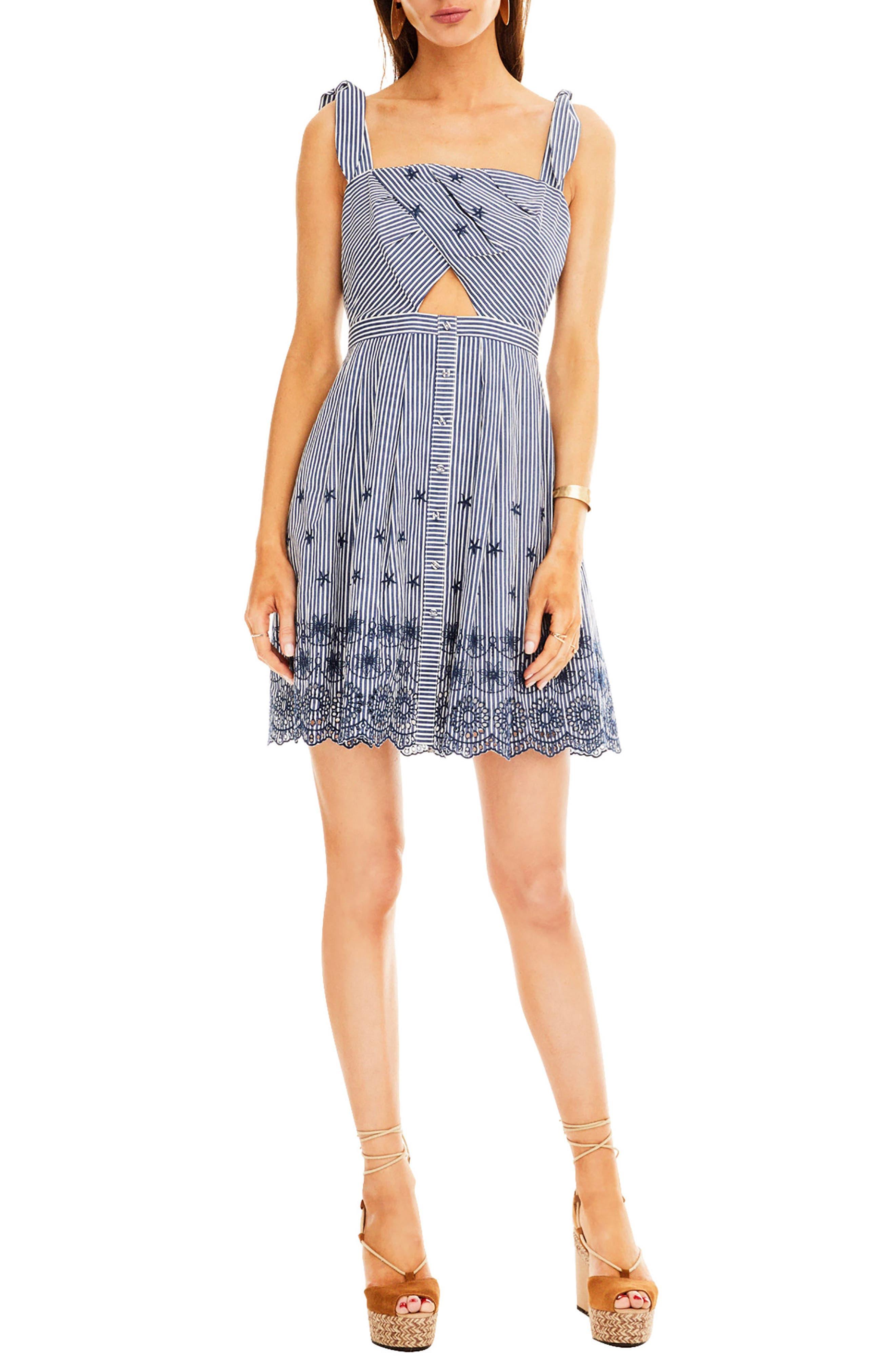 ASTR the Label Erica Dress