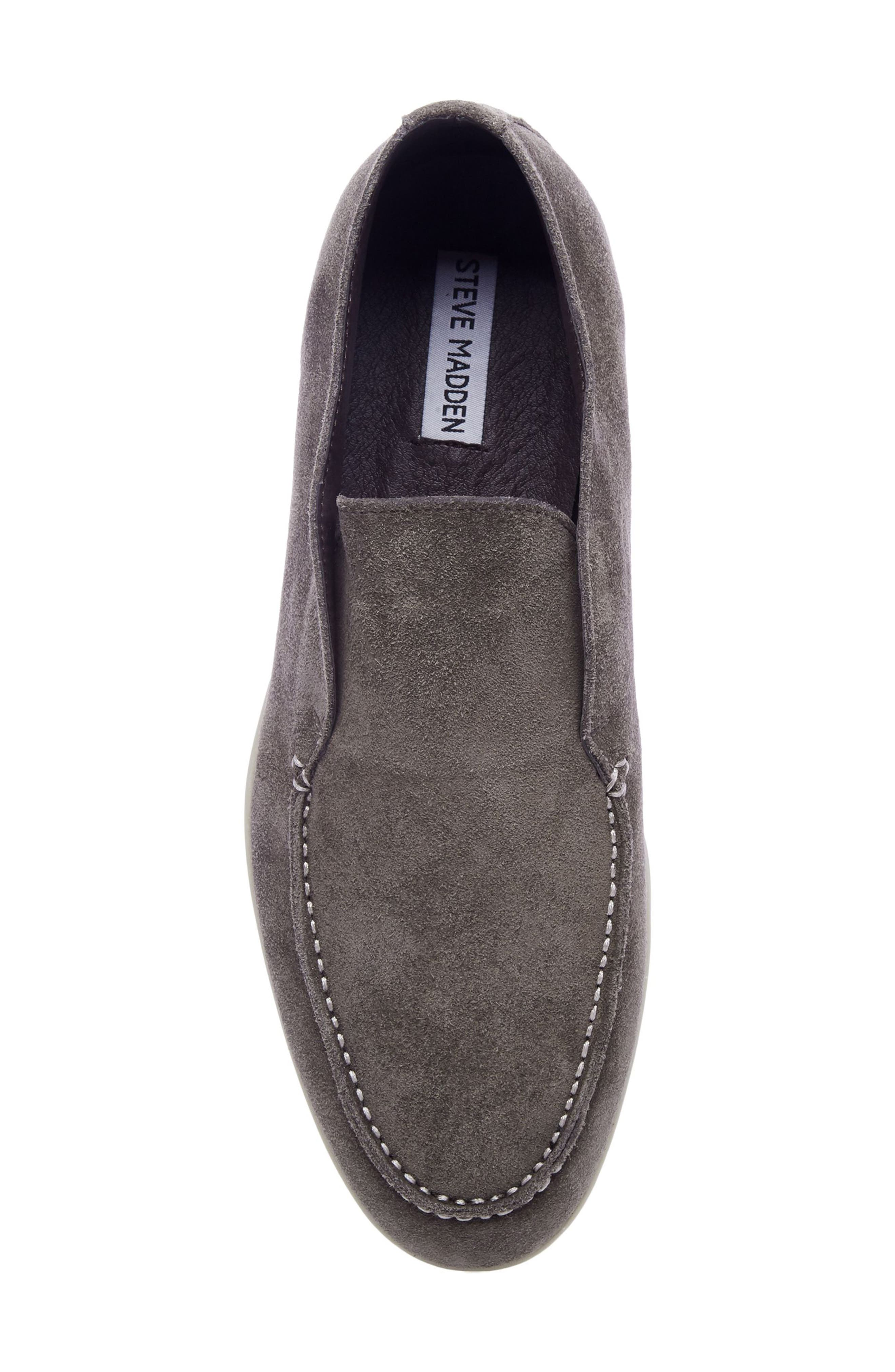 Lost Boot,                             Alternate thumbnail 5, color,                             Taupe Suede