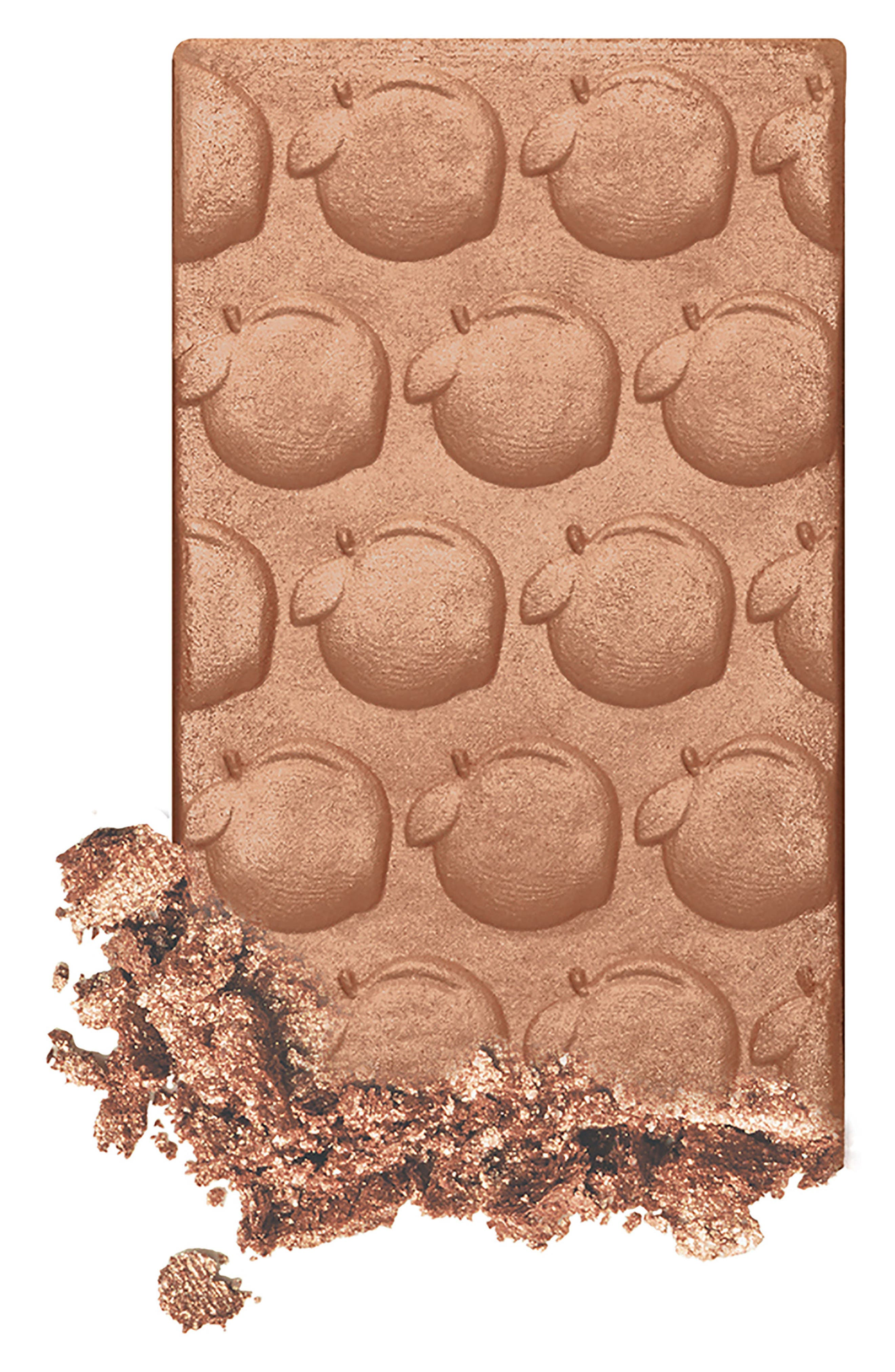 Sweet Peach Glow Highlighting Palette,                             Alternate thumbnail 7, color,                             No Color