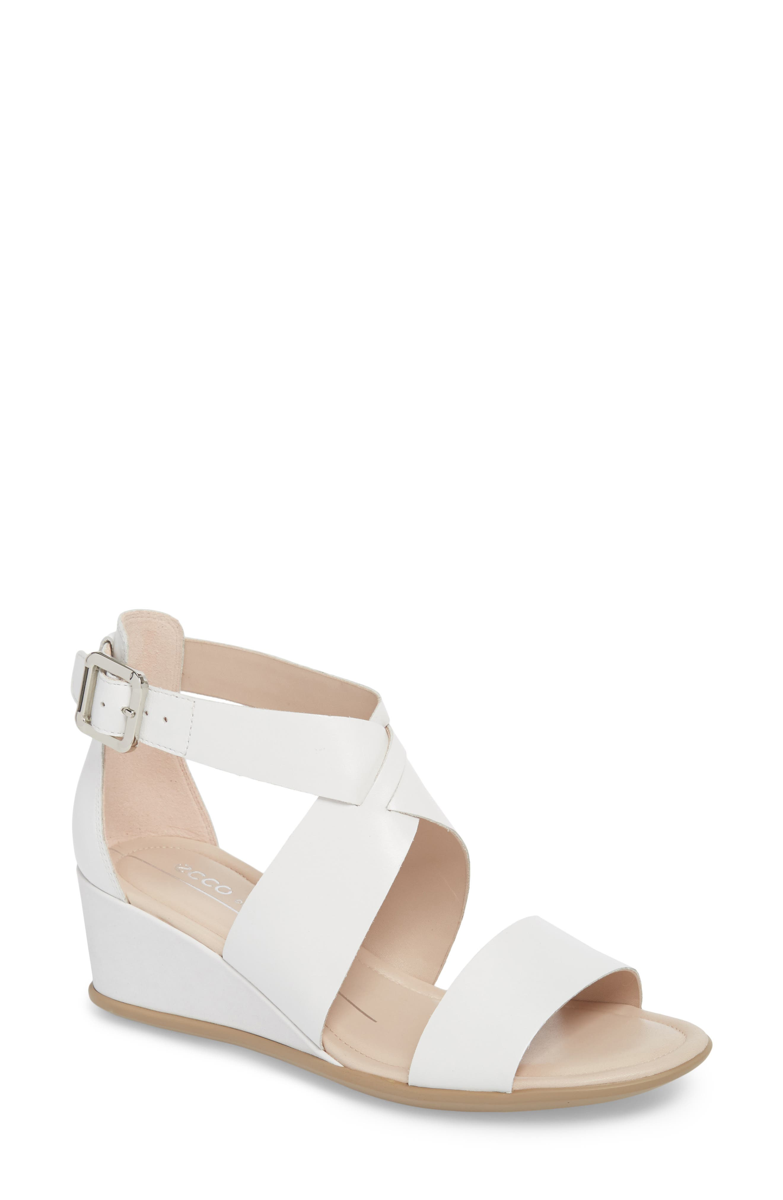 ECCO Shape 35 Wedge Sandal (Women)