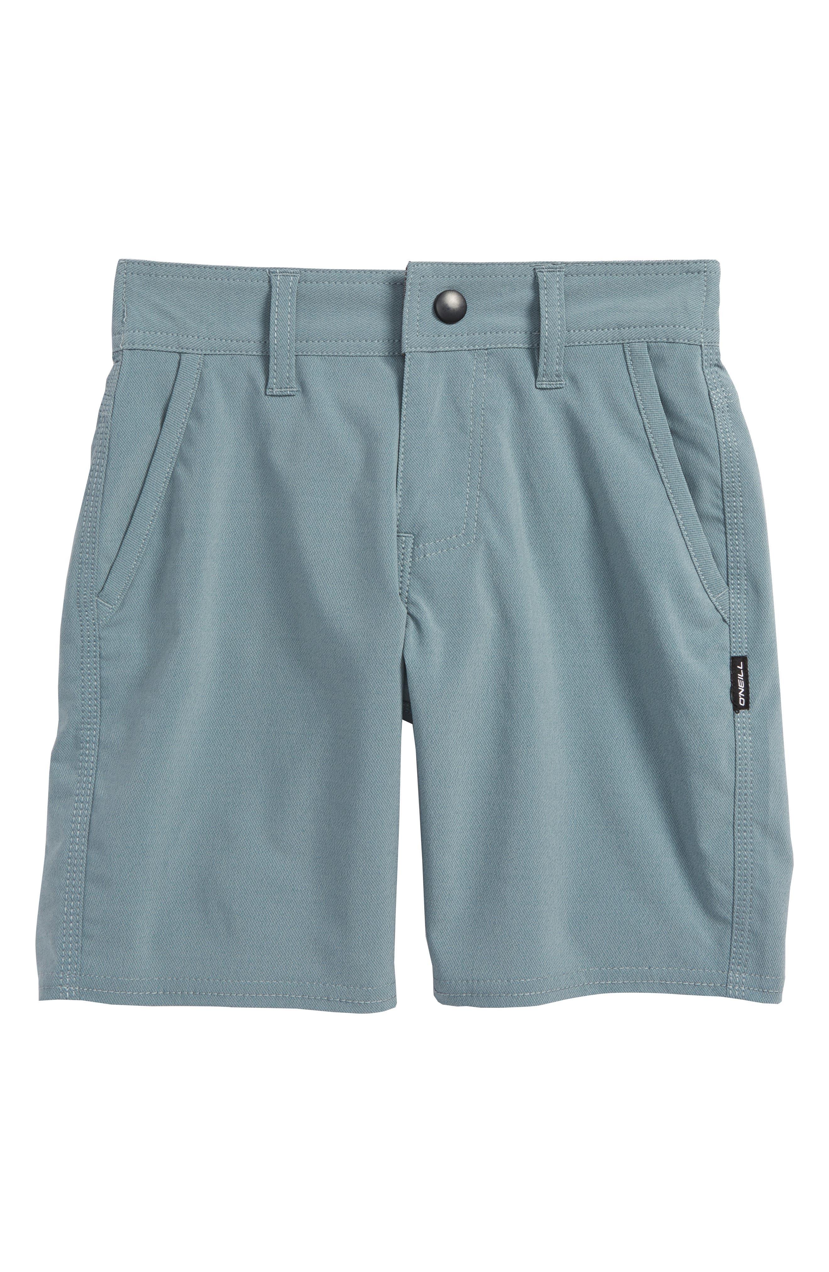 O'Neill Stockton Hybrid Shorts (Toddler Boys)