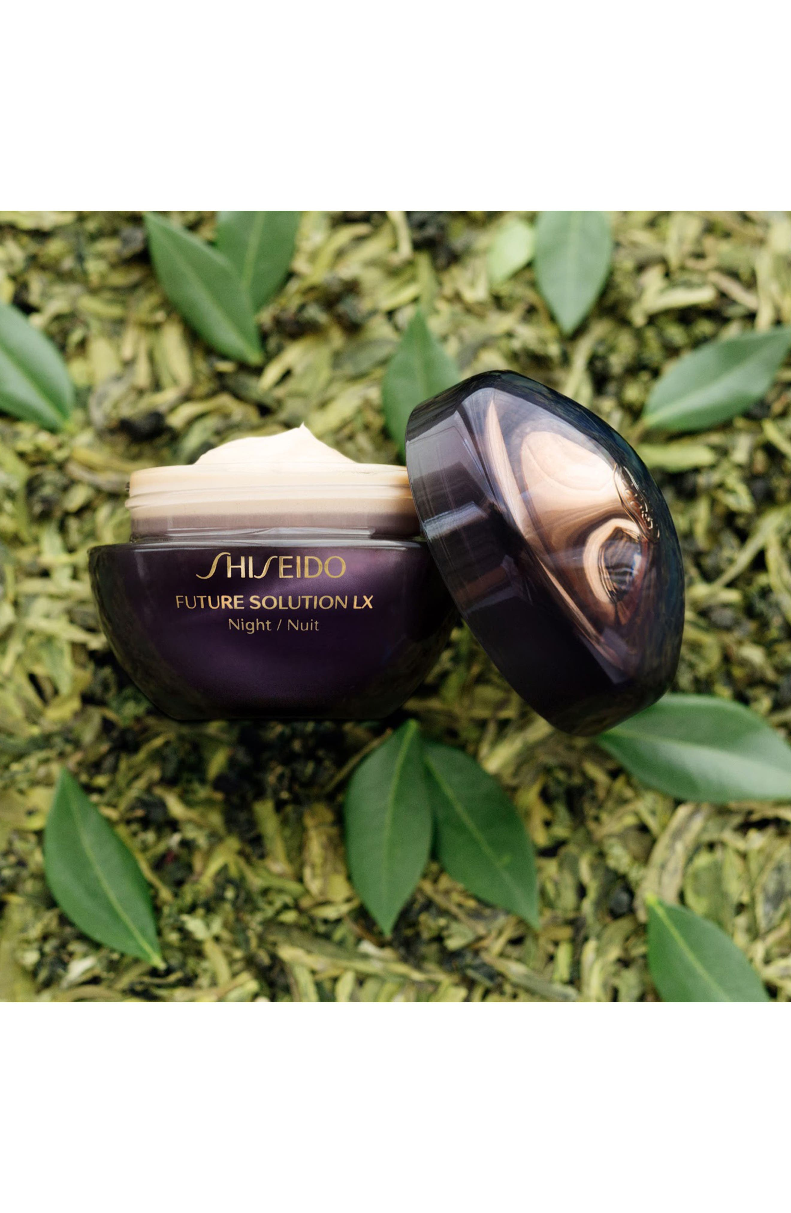 'Future Solution LX' Total Regenerating Body Cream,                             Alternate thumbnail 4, color,