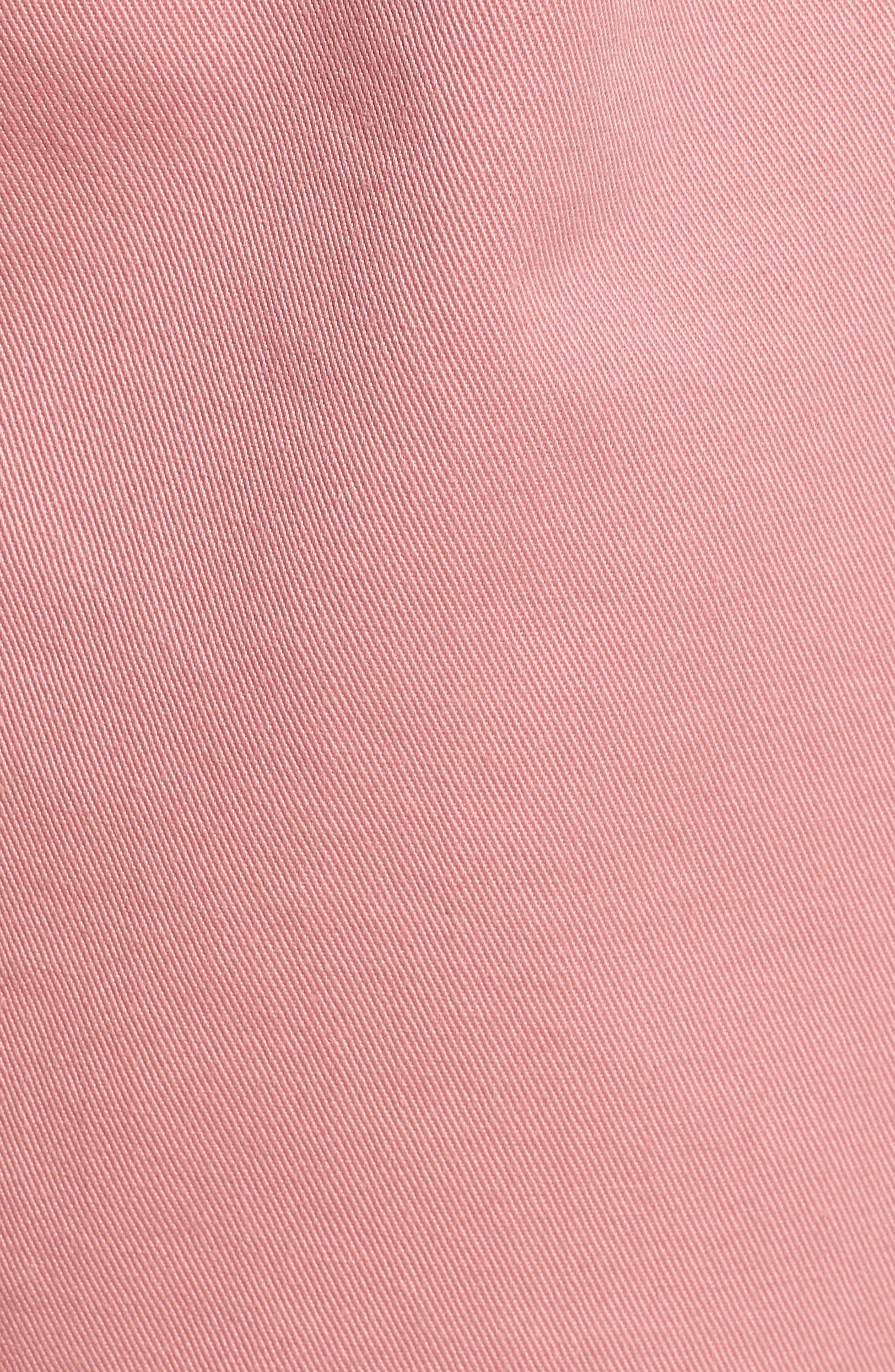 Seeker Shorts,                             Alternate thumbnail 5, color,                             Light Pink
