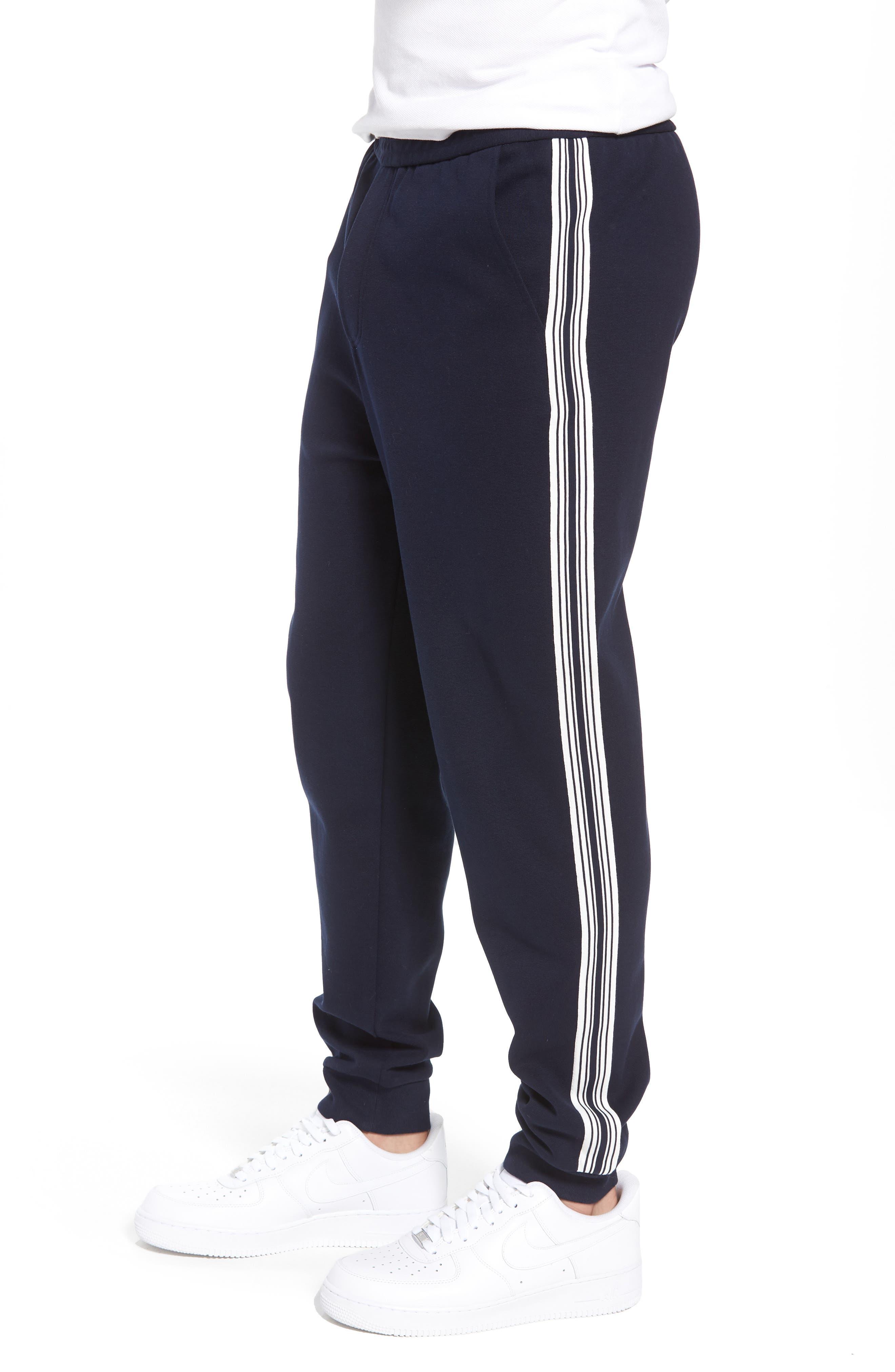 Alternate Image 3  - Lacoste Milano Jogger Pants