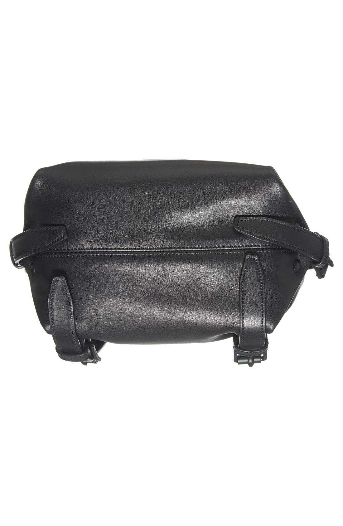 Alternate Image 6  - Opening Ceremony 'Mini Izzy' Convertible Leather Backpack