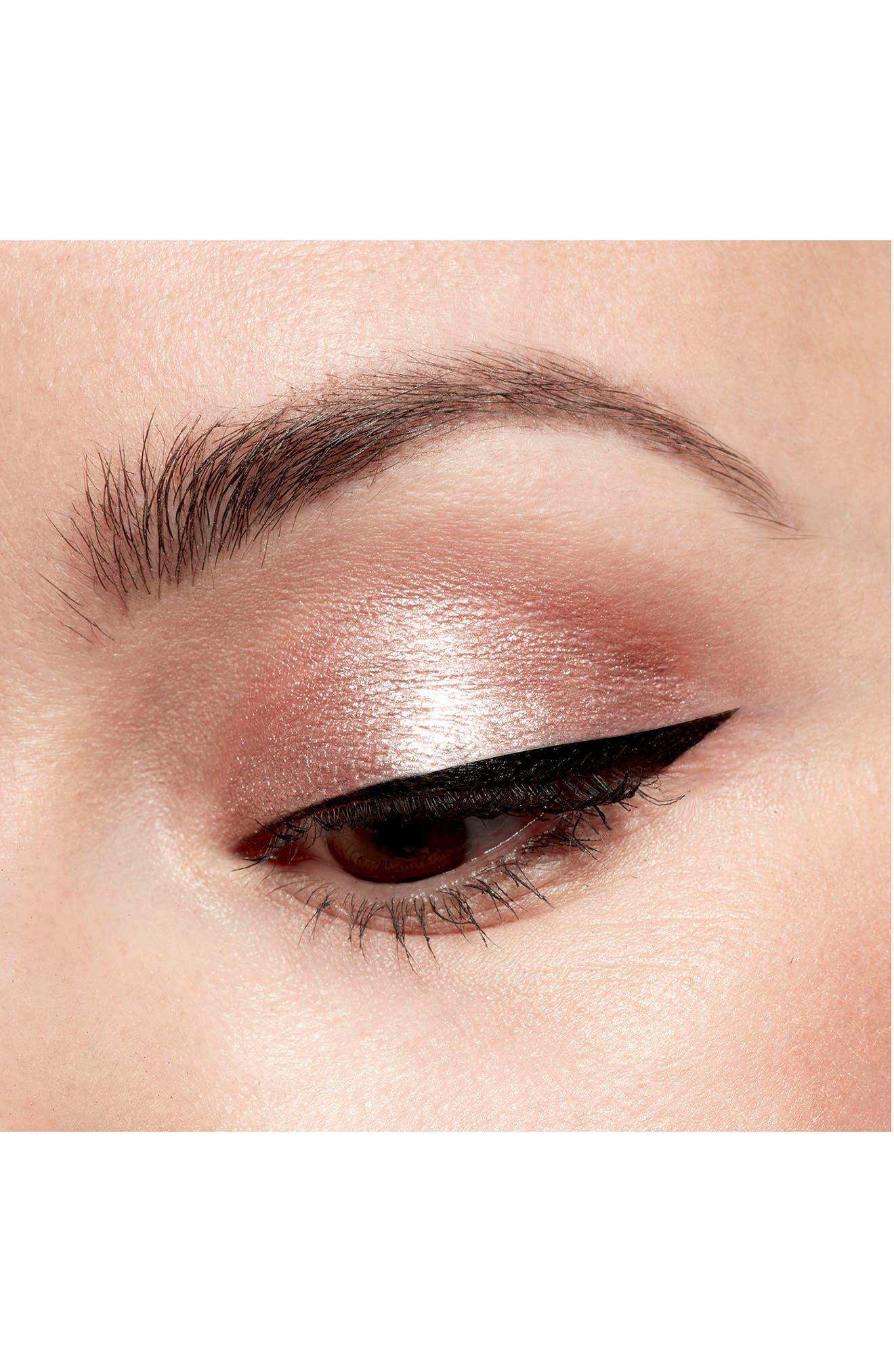 Shimmer & Glow Liquid Eyeshadow,                             Alternate thumbnail 4, color,                             Boheme