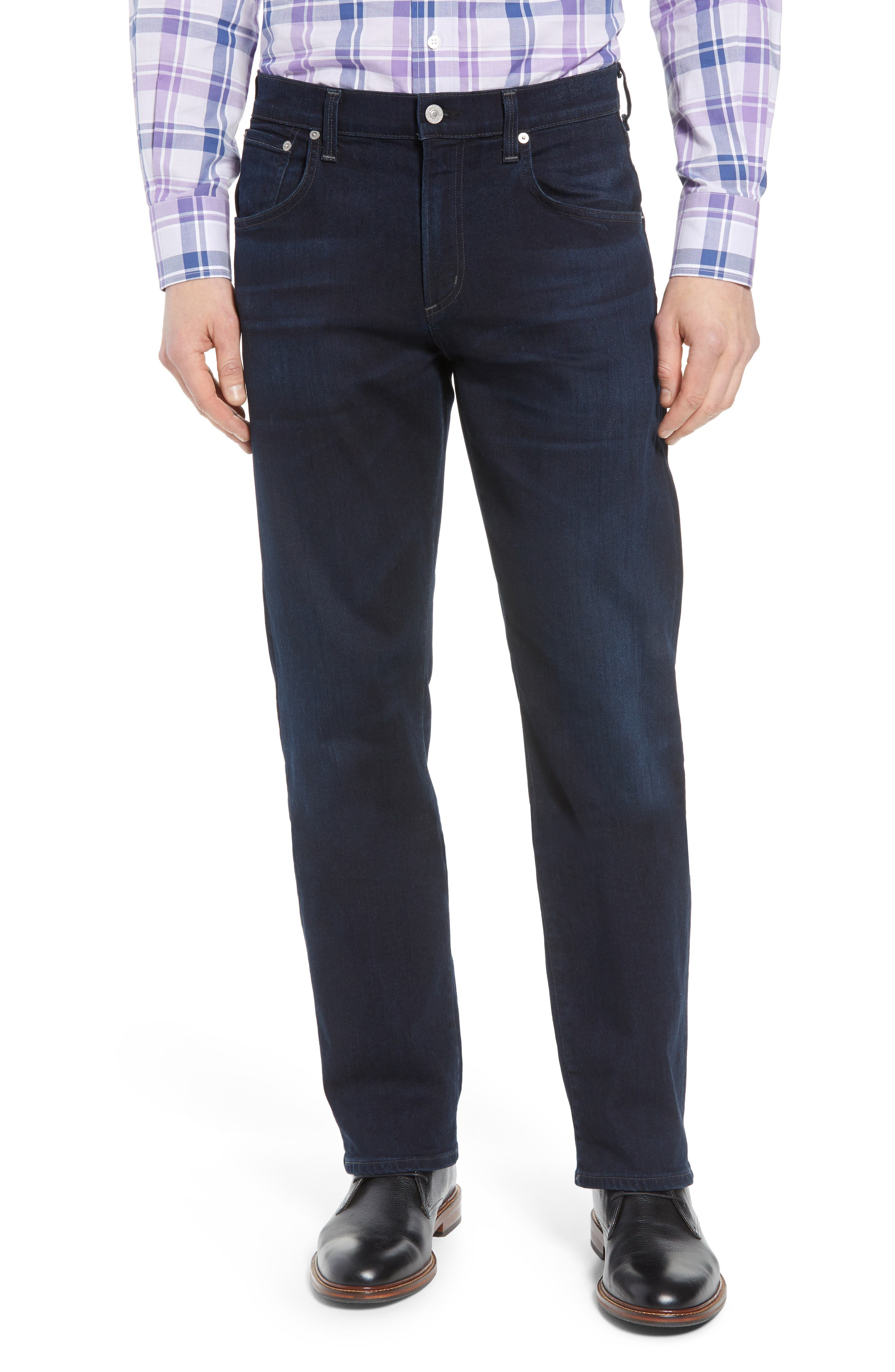 Citzens of Humanity Perfect Relaxed Fit Jeans,                             Main thumbnail 1, color,                             Miles